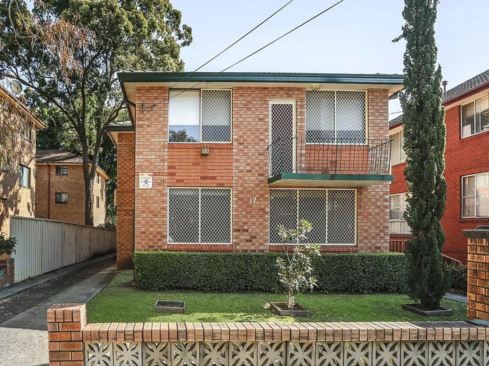 5/17 Drummond Street, Belmore, NSW 2192