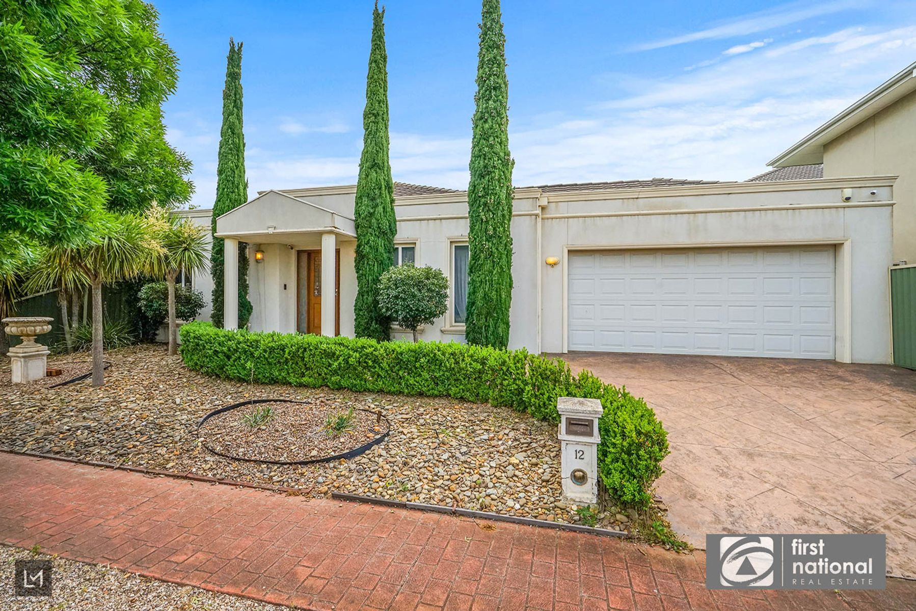 12 Shaftsbury Boulevard, Point Cook, VIC 3030
