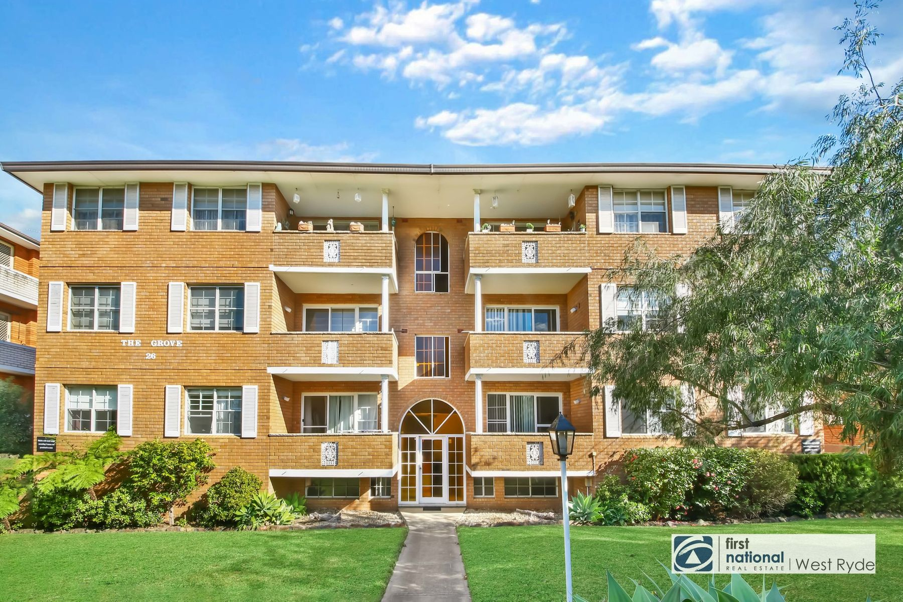 14/26-28 Orchard Street, West Ryde, NSW 2114