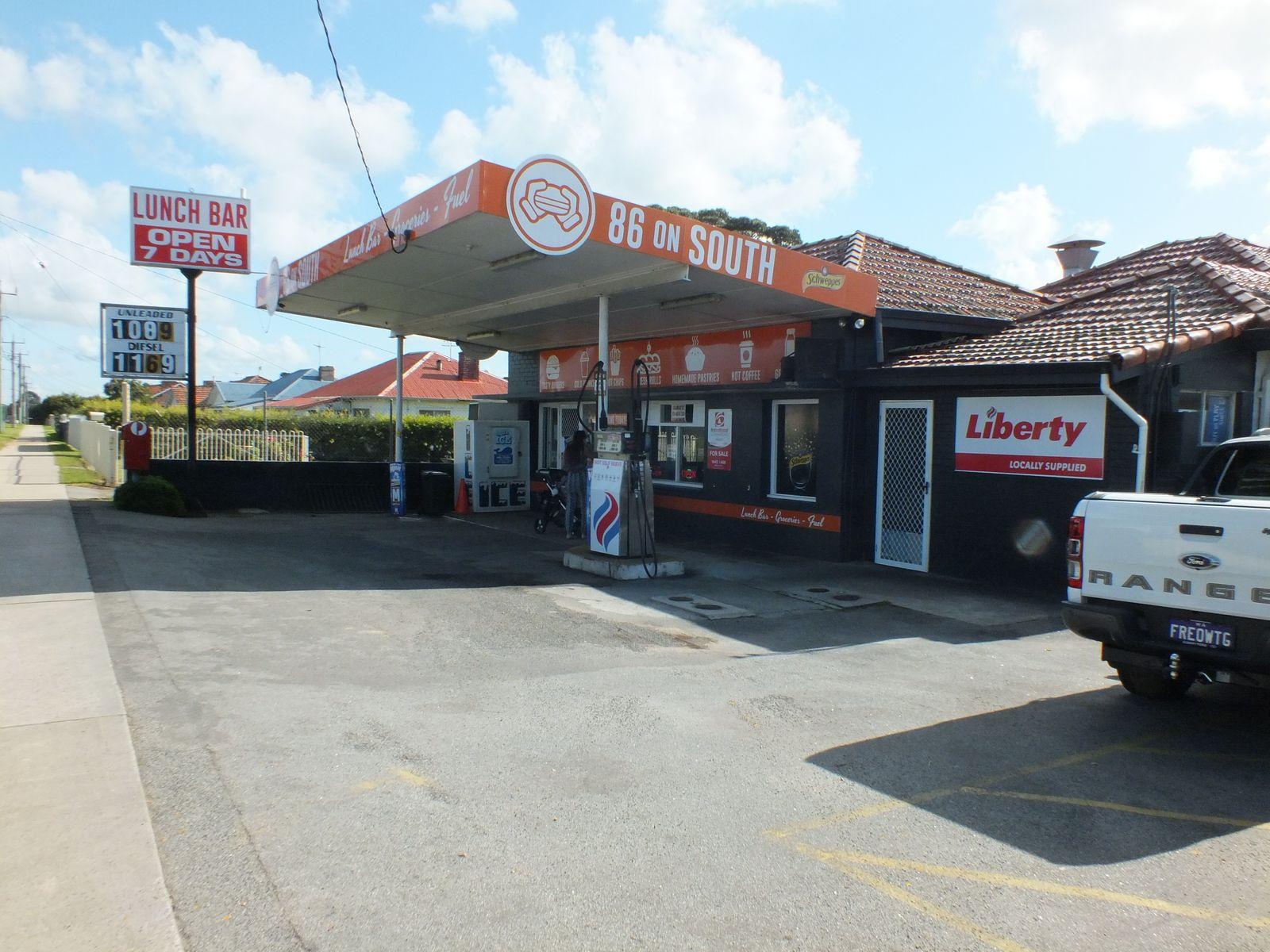 86 South Coast Highway, Albany, WA 6330