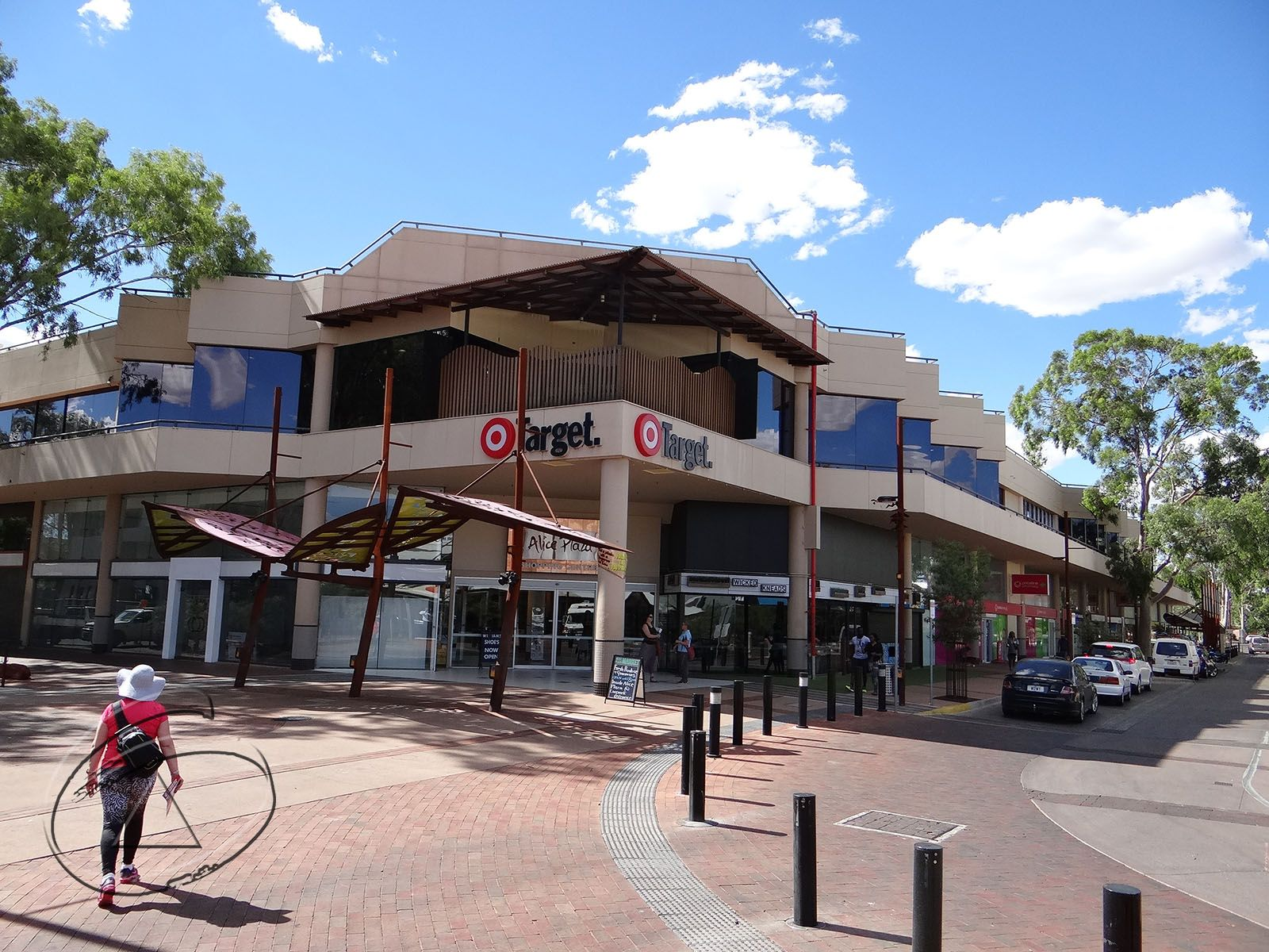 Shop 23/ Alice Plaza, Alice Springs, NT 0870