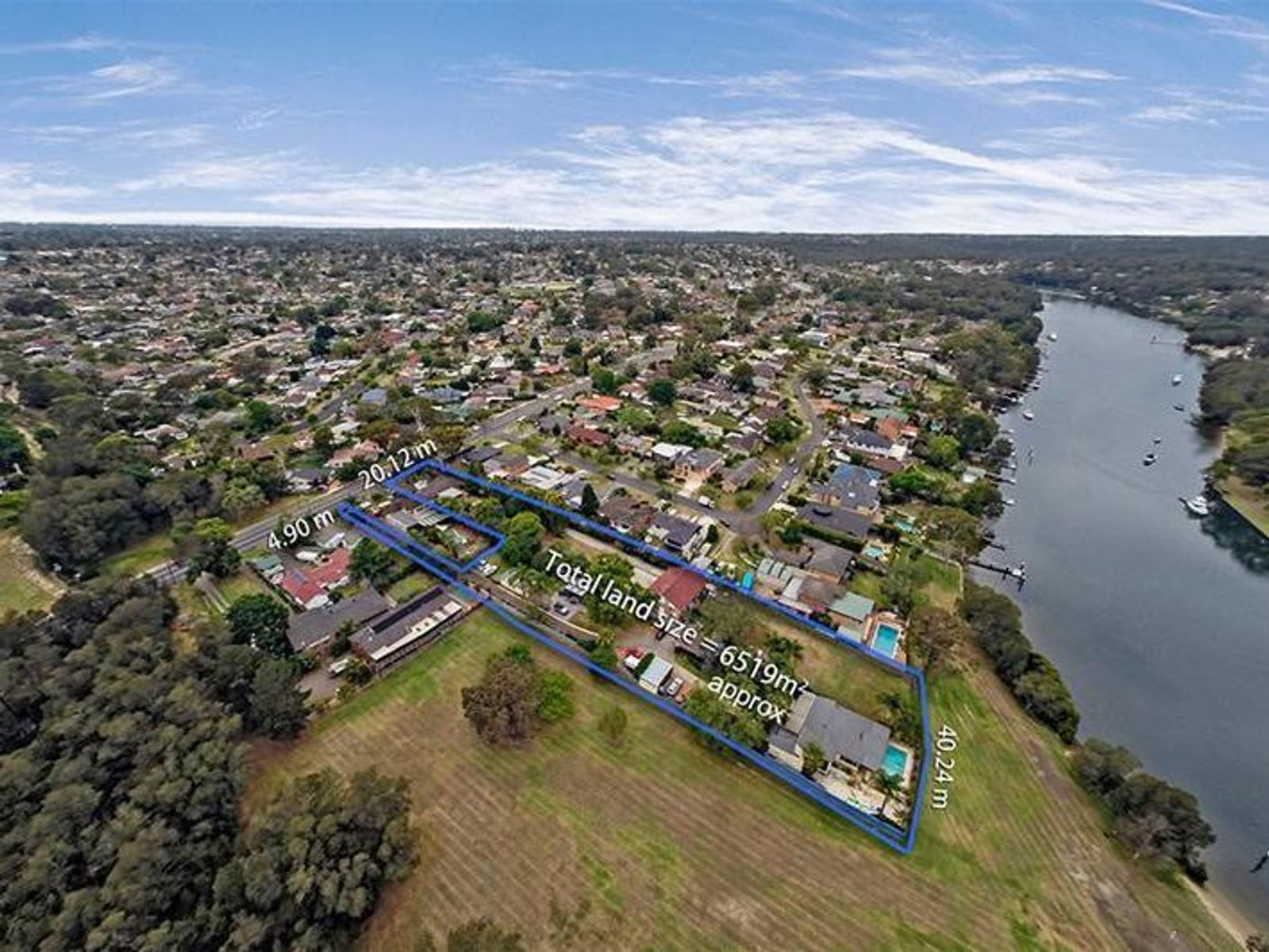 644, 648, 650 & 650A Henry Lawson Drive, East Hills, NSW 2213