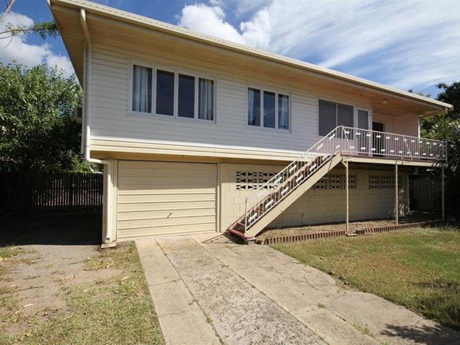 10 Ellimata Avenue, Cranbrook, QLD 4814