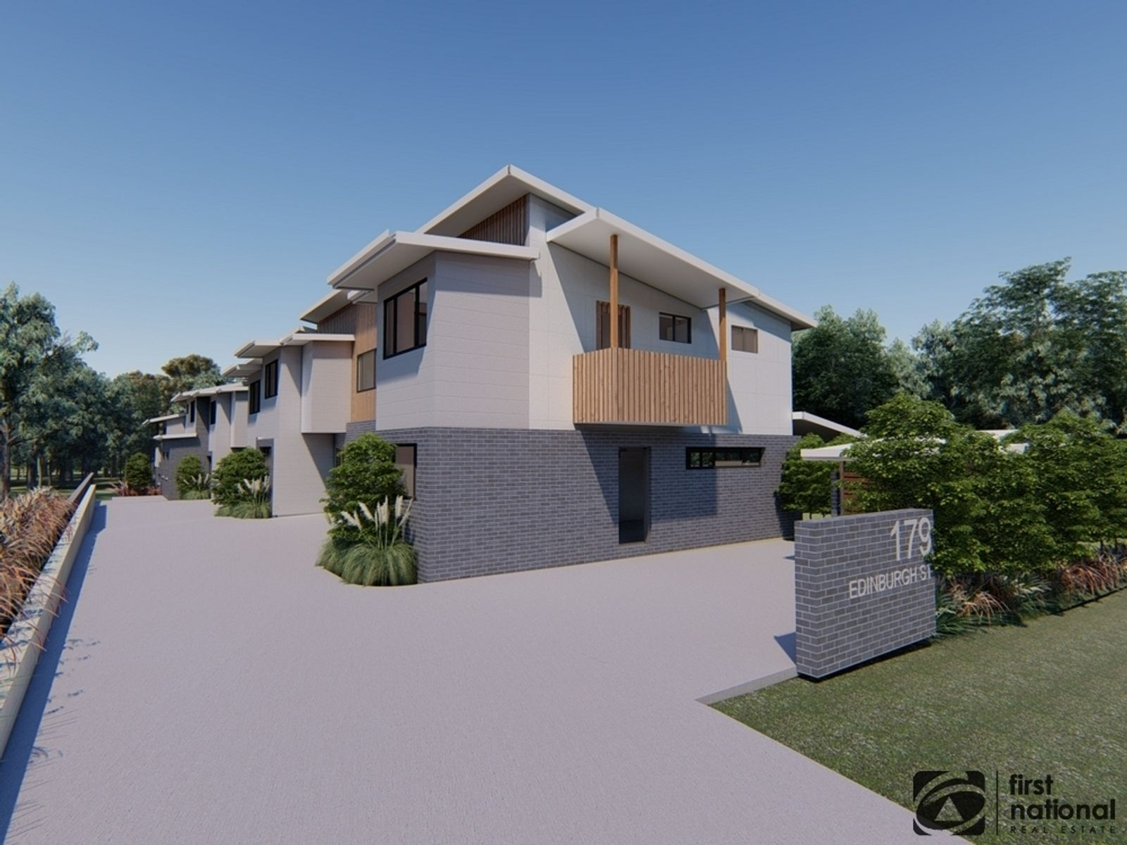 1-6/179 Edinburgh Street, Coffs Harbour, NSW 2450