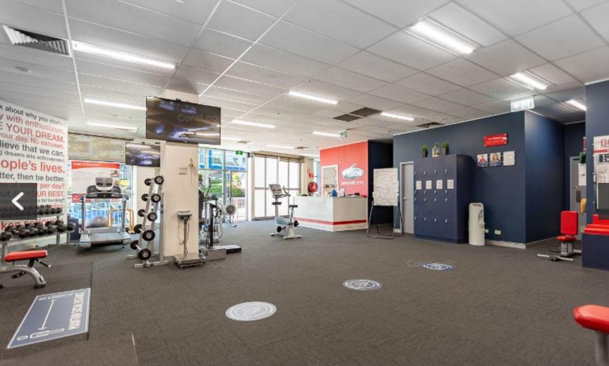 7/1 Celebration Drive, Bella Vista, NSW 2153