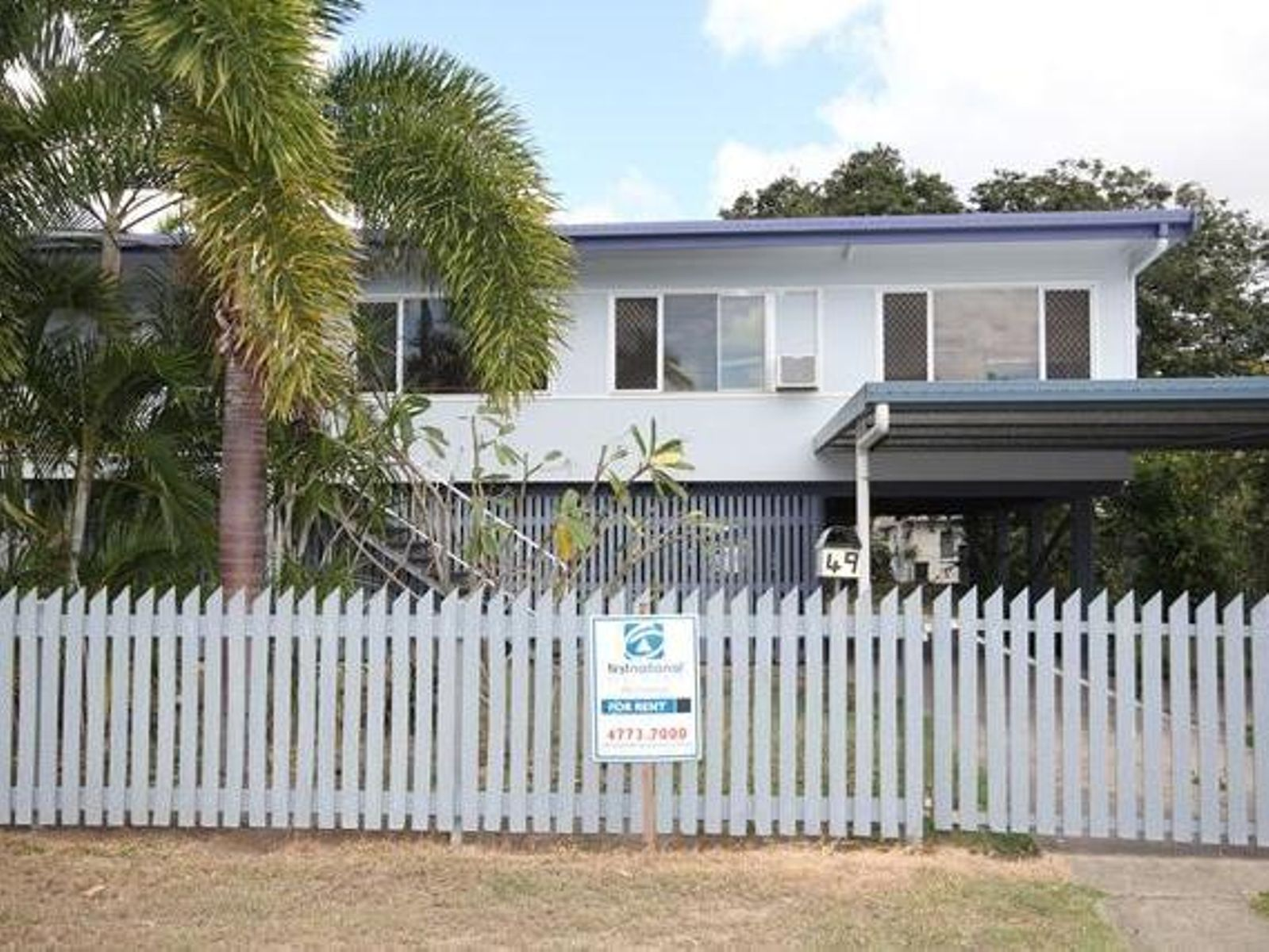 49 Egret Crescent, Condon, QLD 4815