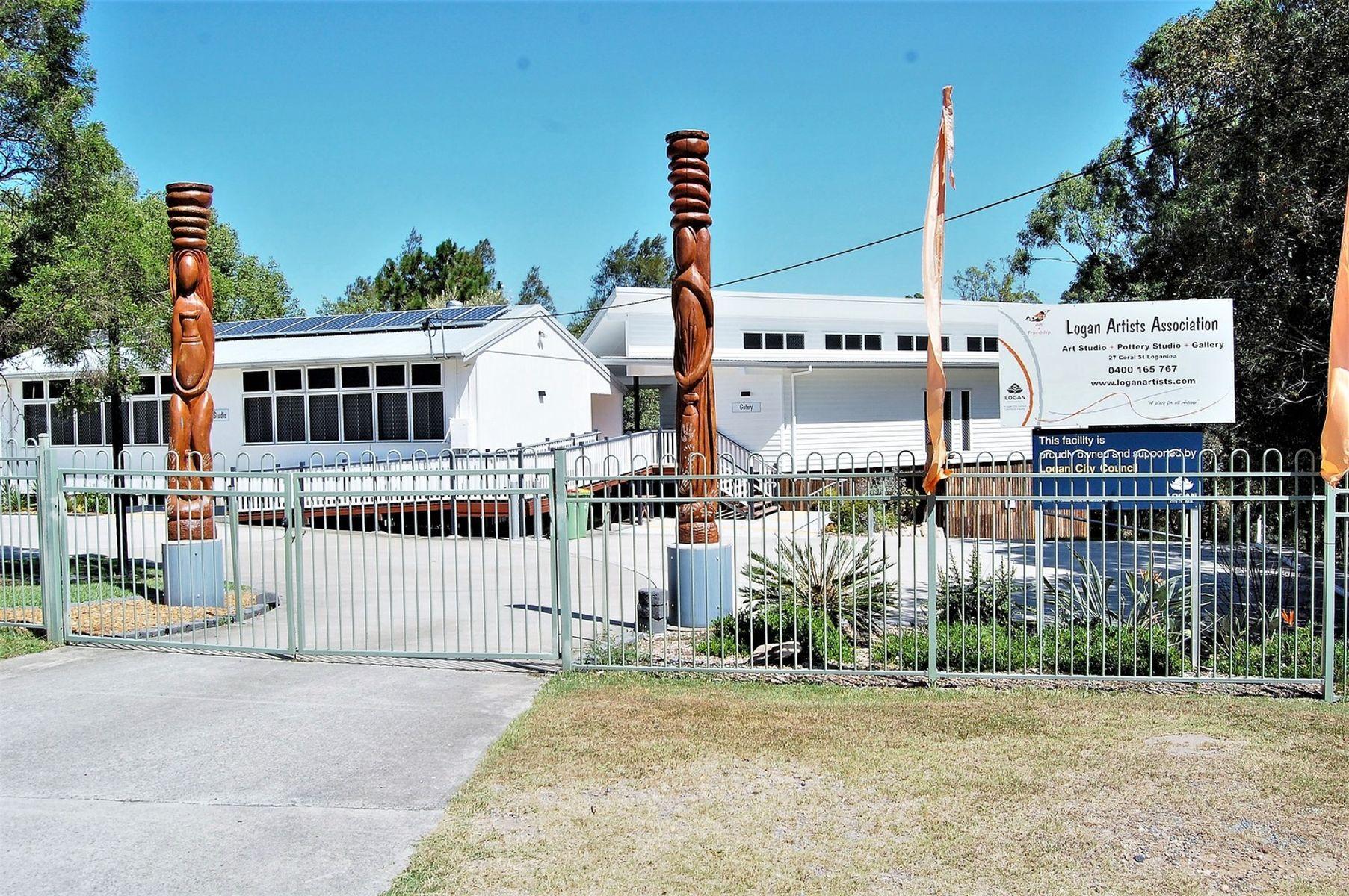 Lot 4, 5 & 6/19-21 Spruce Street, Loganlea, QLD 4131
