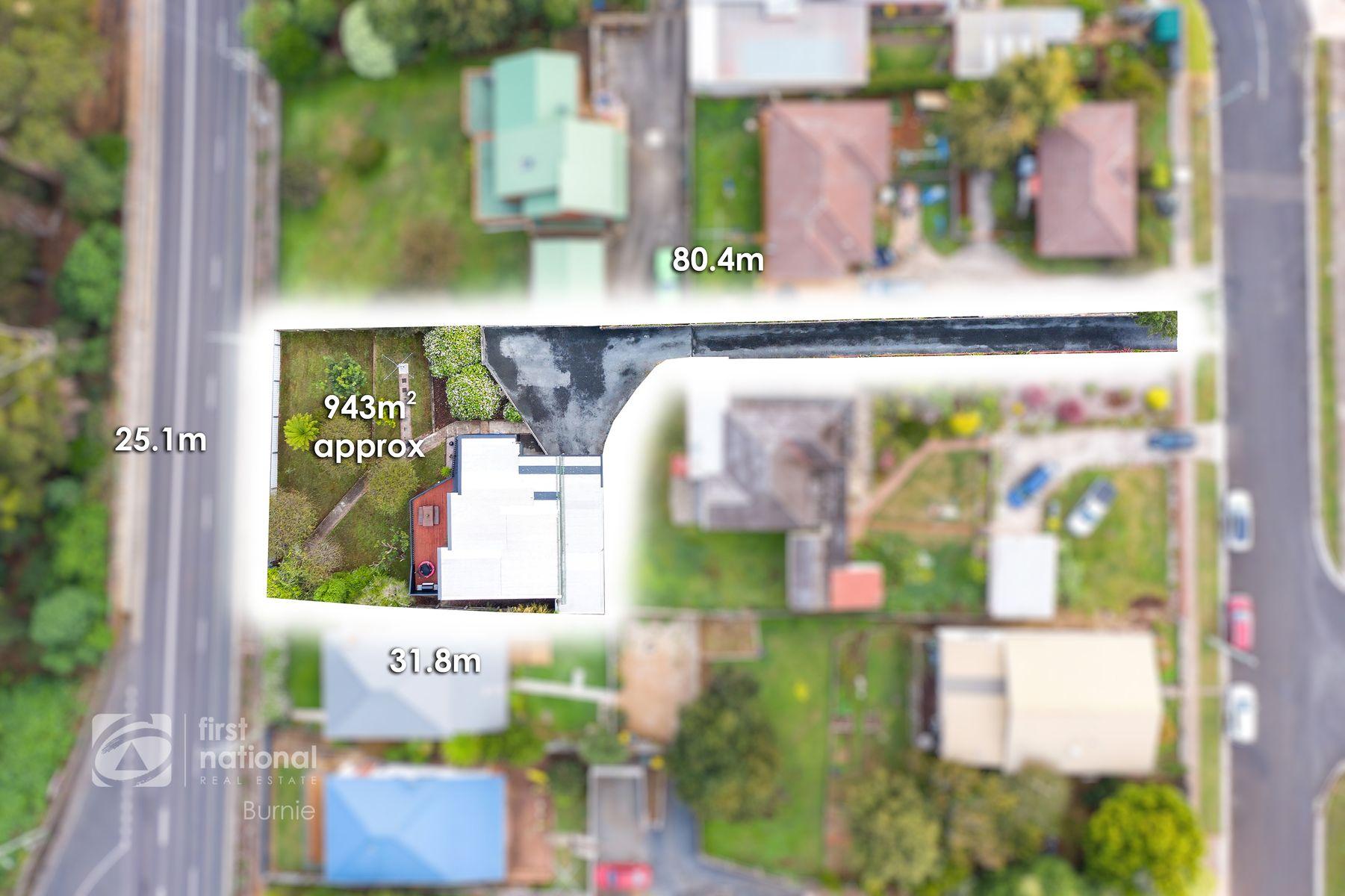 139 Mount Street, Upper Burnie, TAS 7320