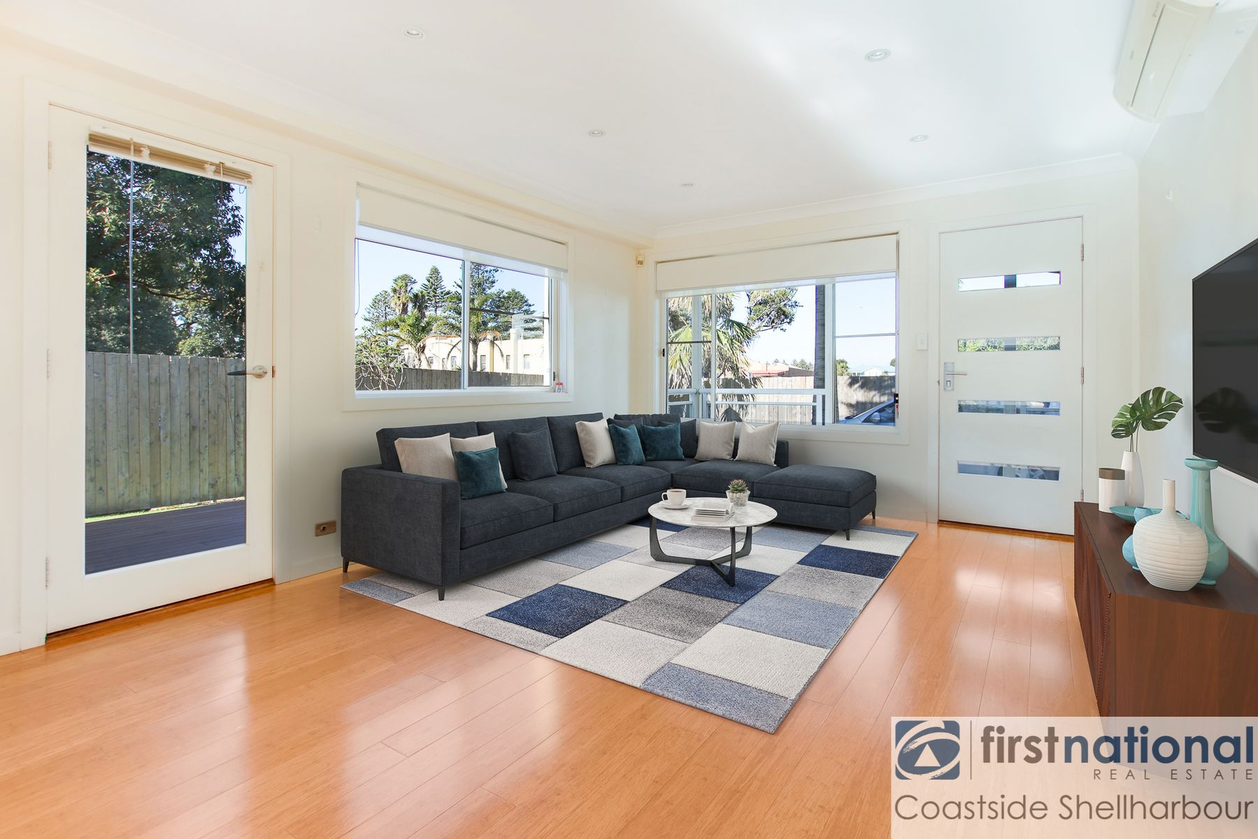 4/24 Wentworth Street, Shellharbour, NSW 2529