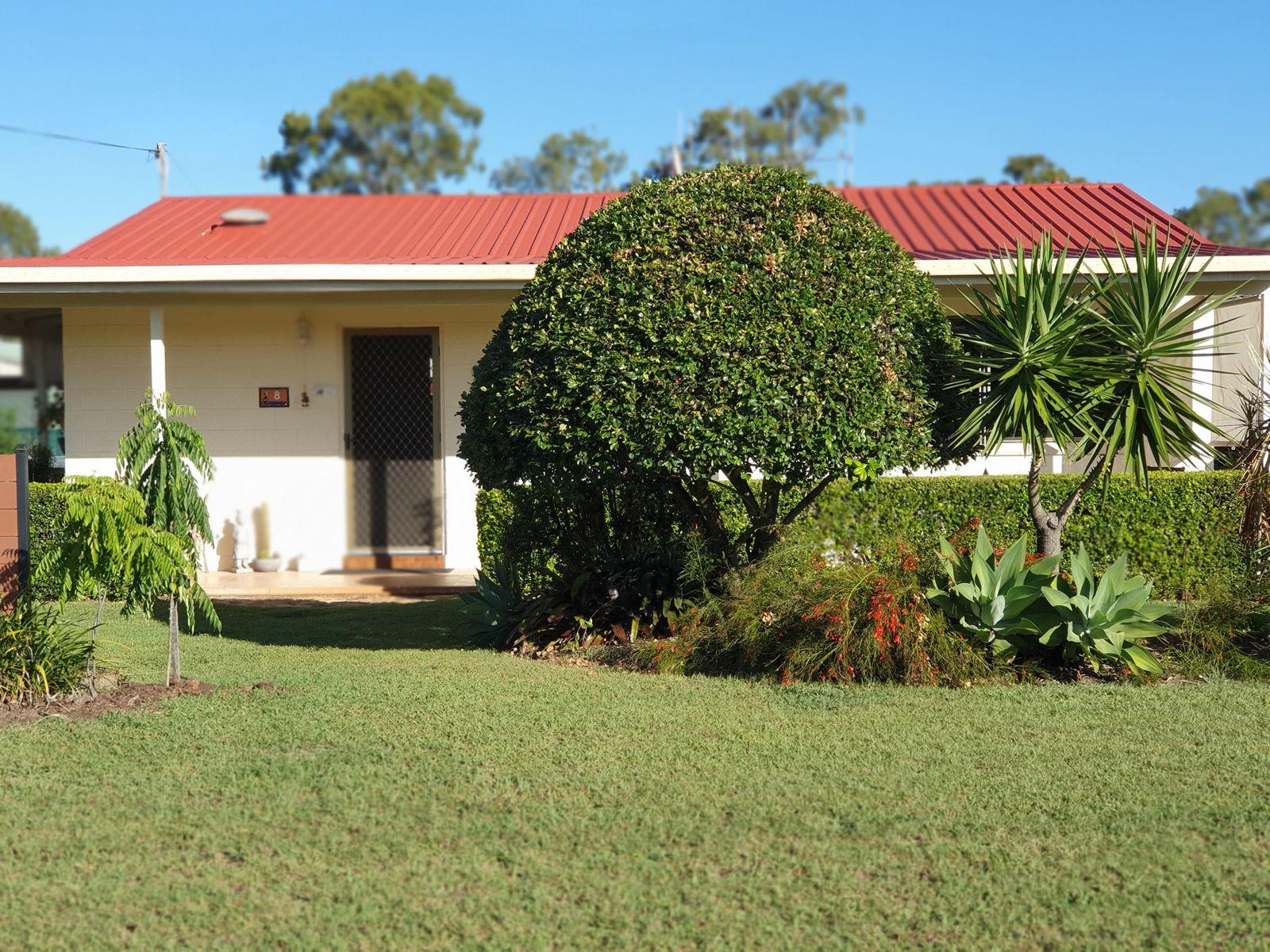 8 Pangola Street, Winfield, QLD 4670