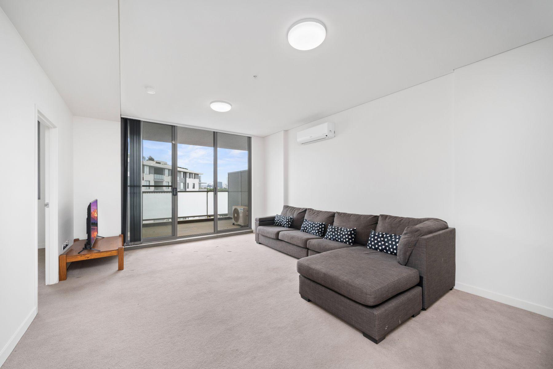707/24 Dressler Court, Merrylands, NSW 2160