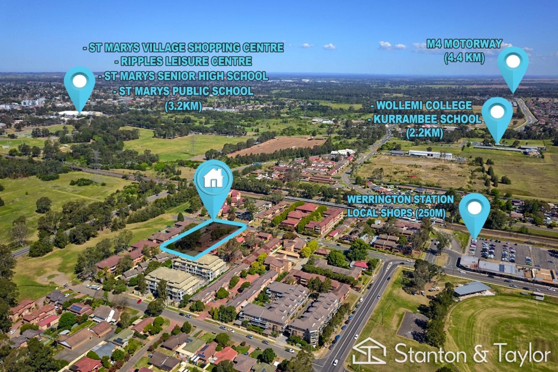 1/45-47 Victoria Street, Werrington, NSW 2747