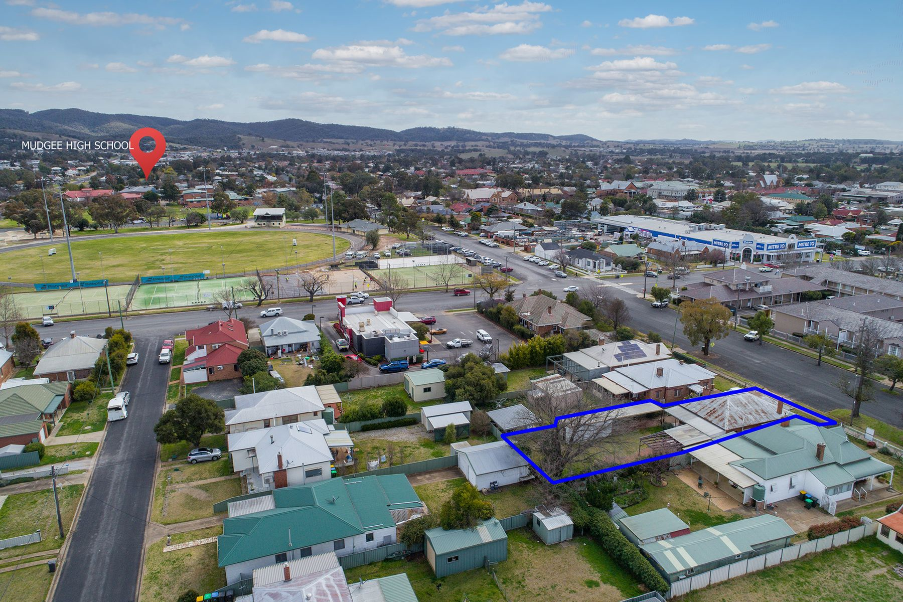65 Denison Street, Mudgee, NSW 2850