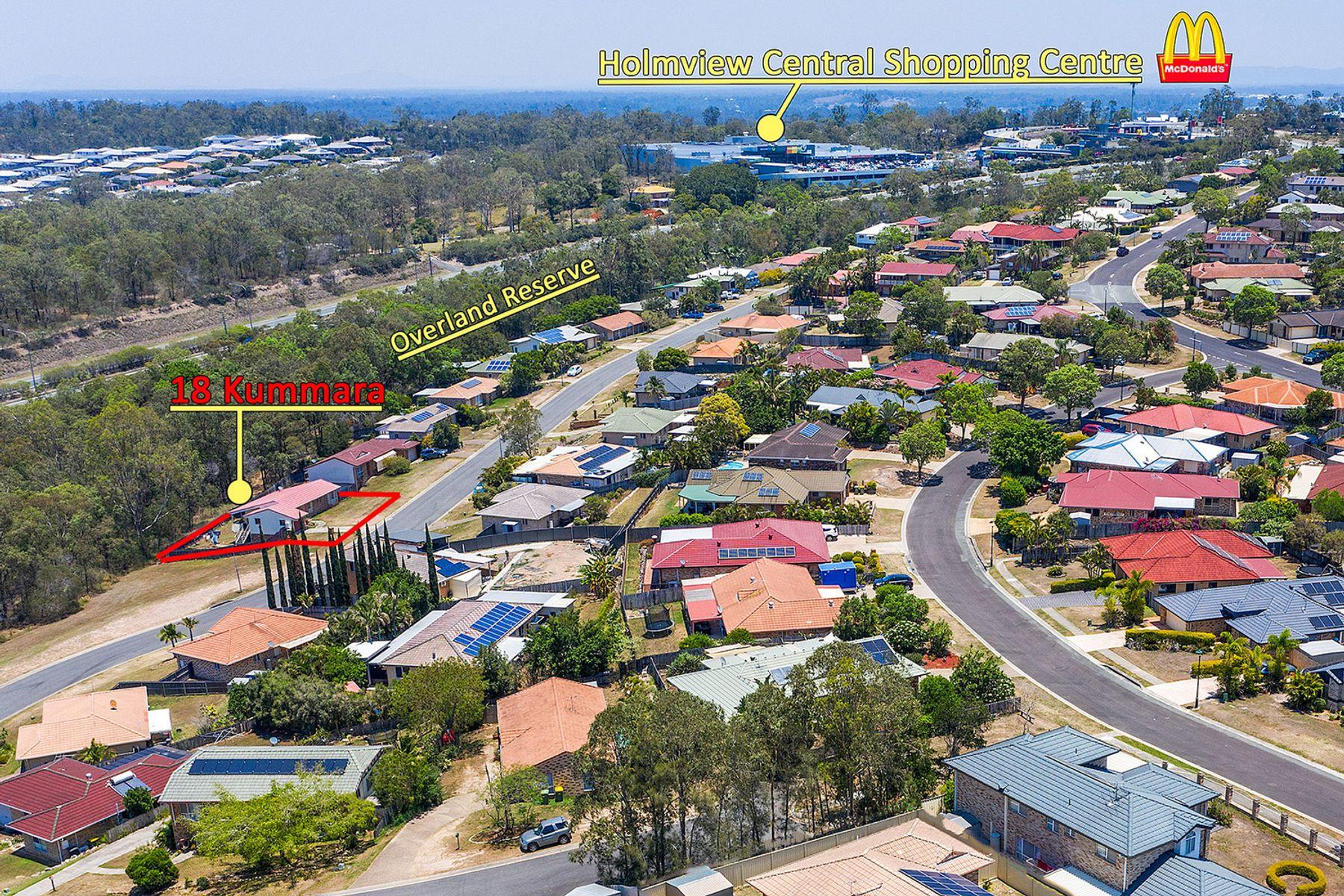 18 Kummara Street, Edens Landing, QLD 4207