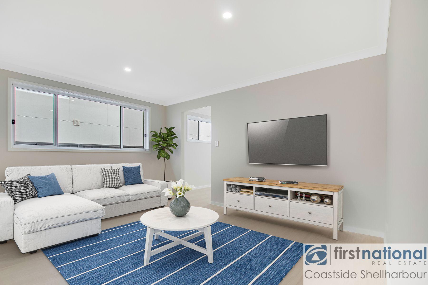 3a Seymour Drive, Flinders, NSW 2529