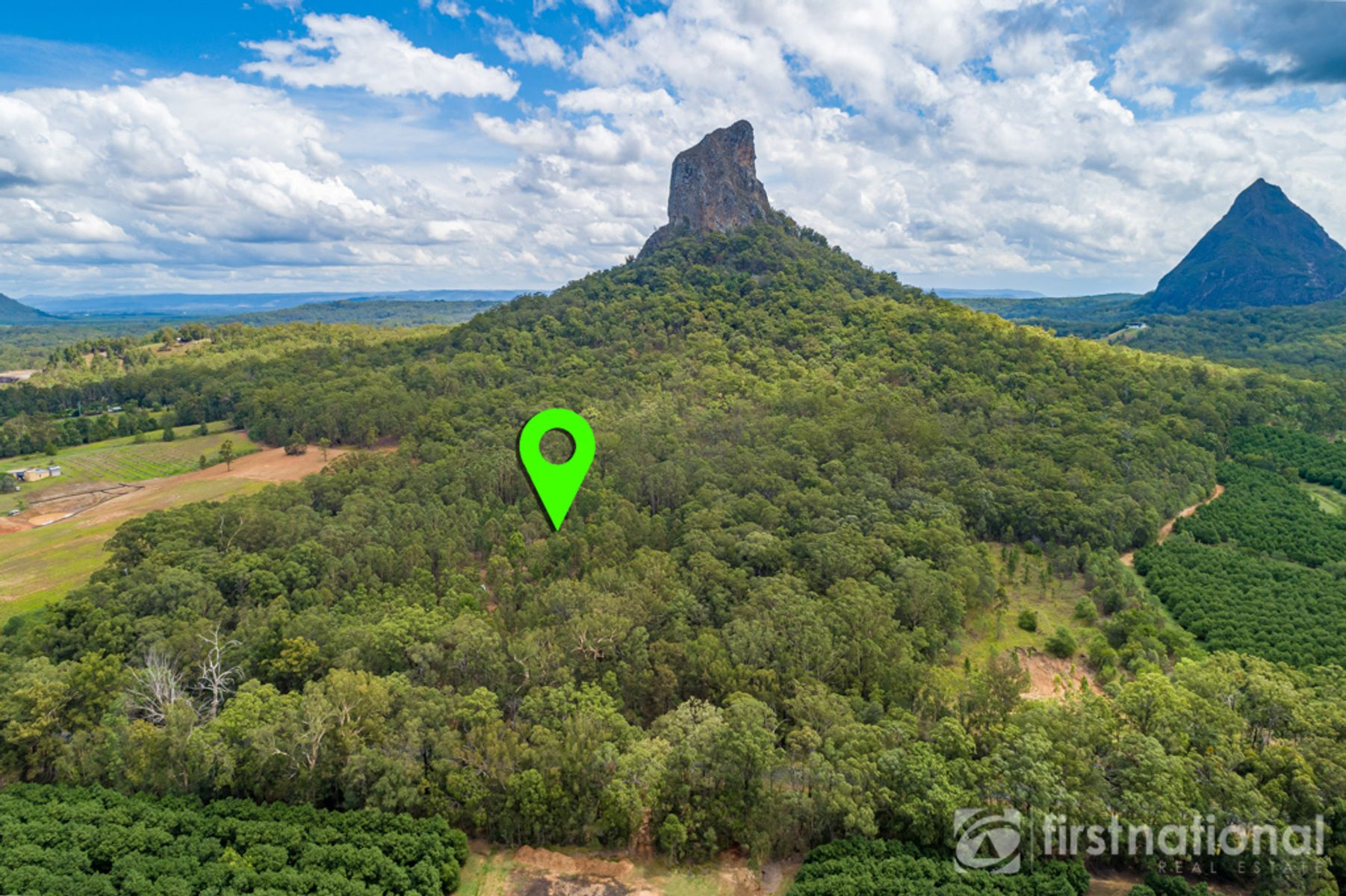 Lot 6 OLD GYMPIE ROAD, Glass House Mountains, QLD 4518