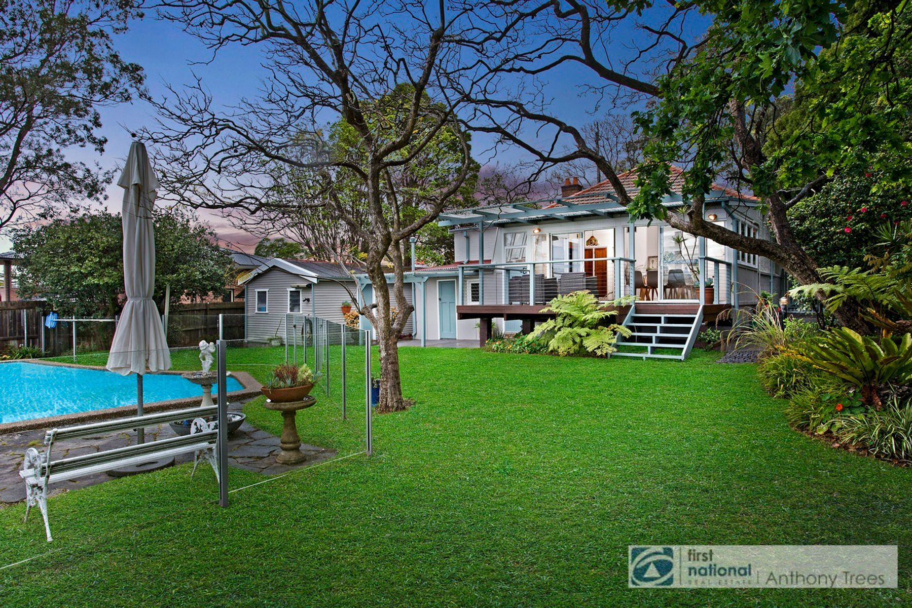 9 Campbell Street, Eastwood, NSW 2122