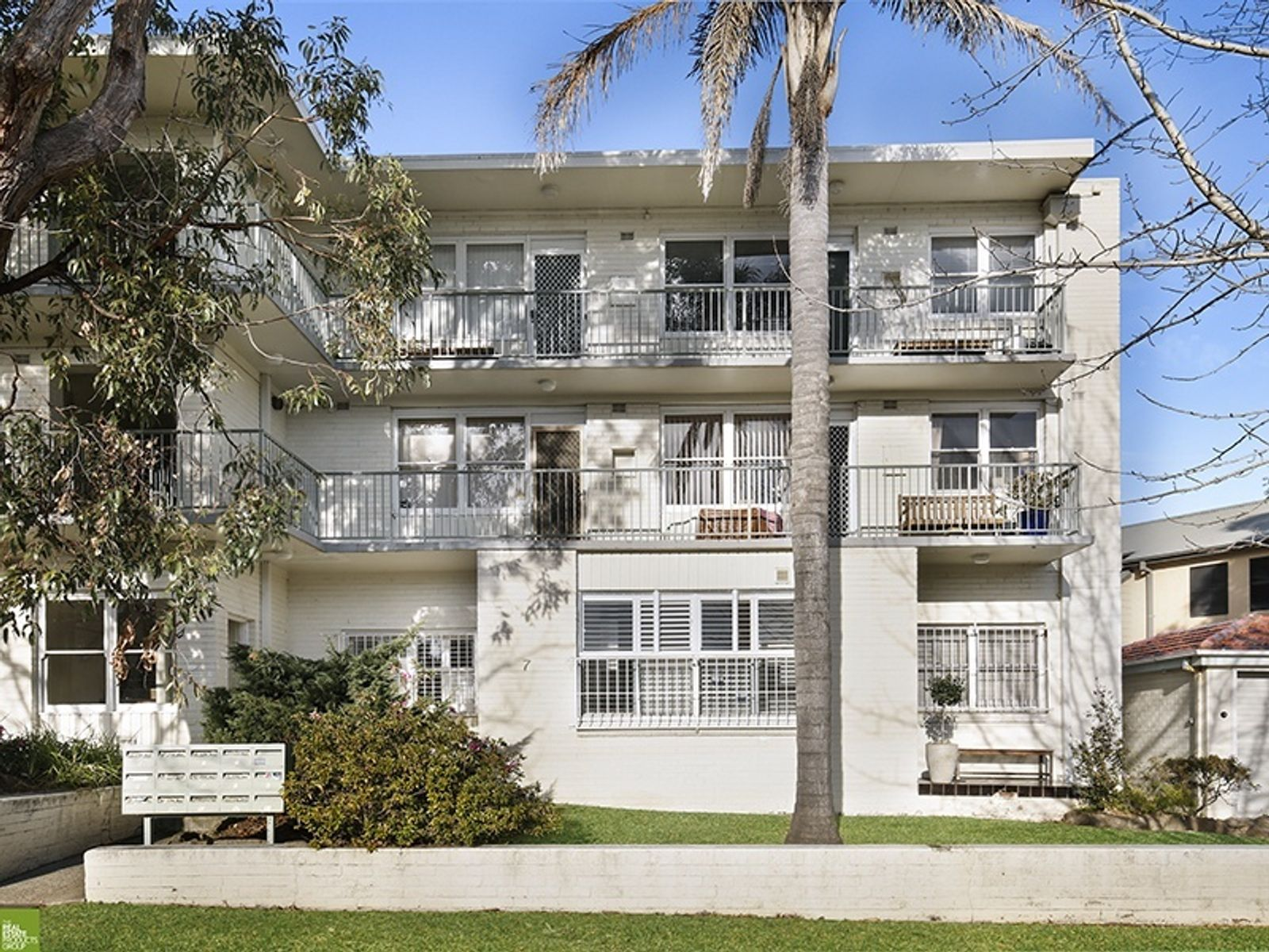 5/7 Pleasant Avenue, North Wollongong, NSW 2500