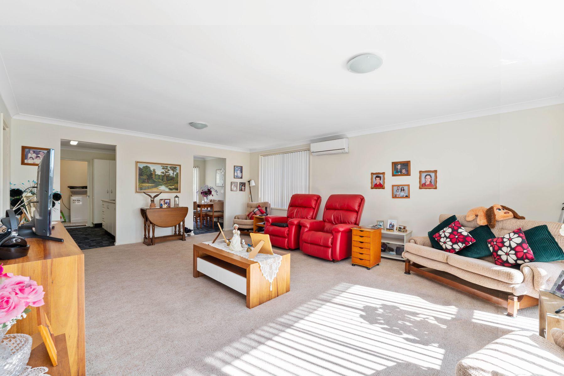 1/43 Dudley Road, Charlestown, NSW 2290