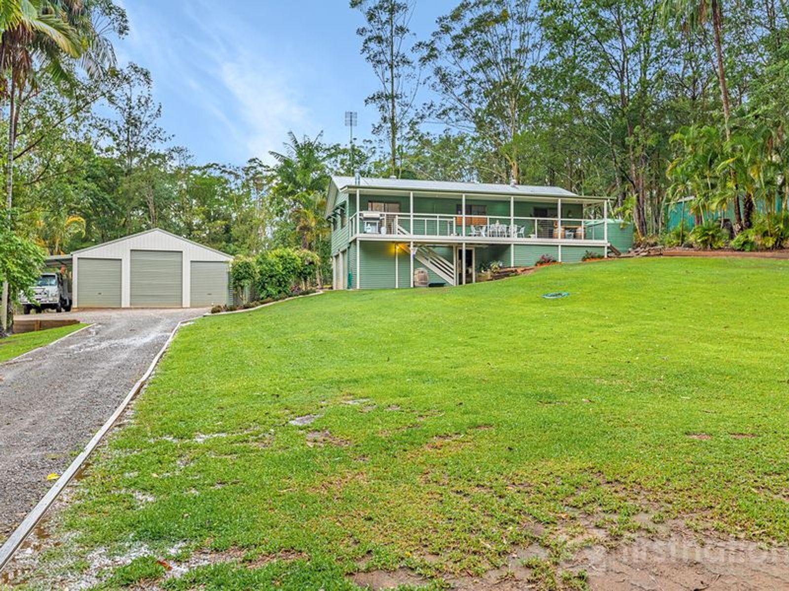 231 Old Peachester Road, Peachester, QLD 4519