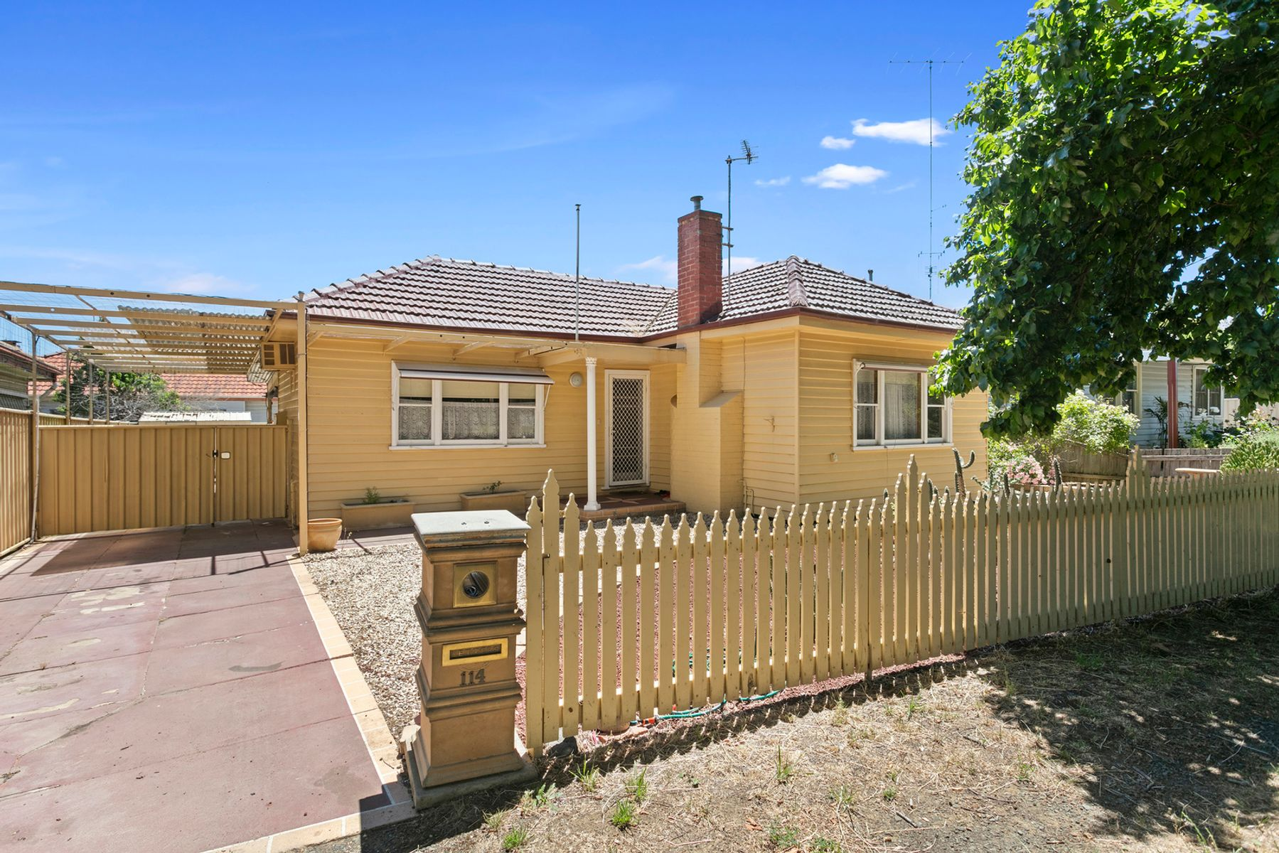 114 Panton Street, Golden Square, VIC 3555