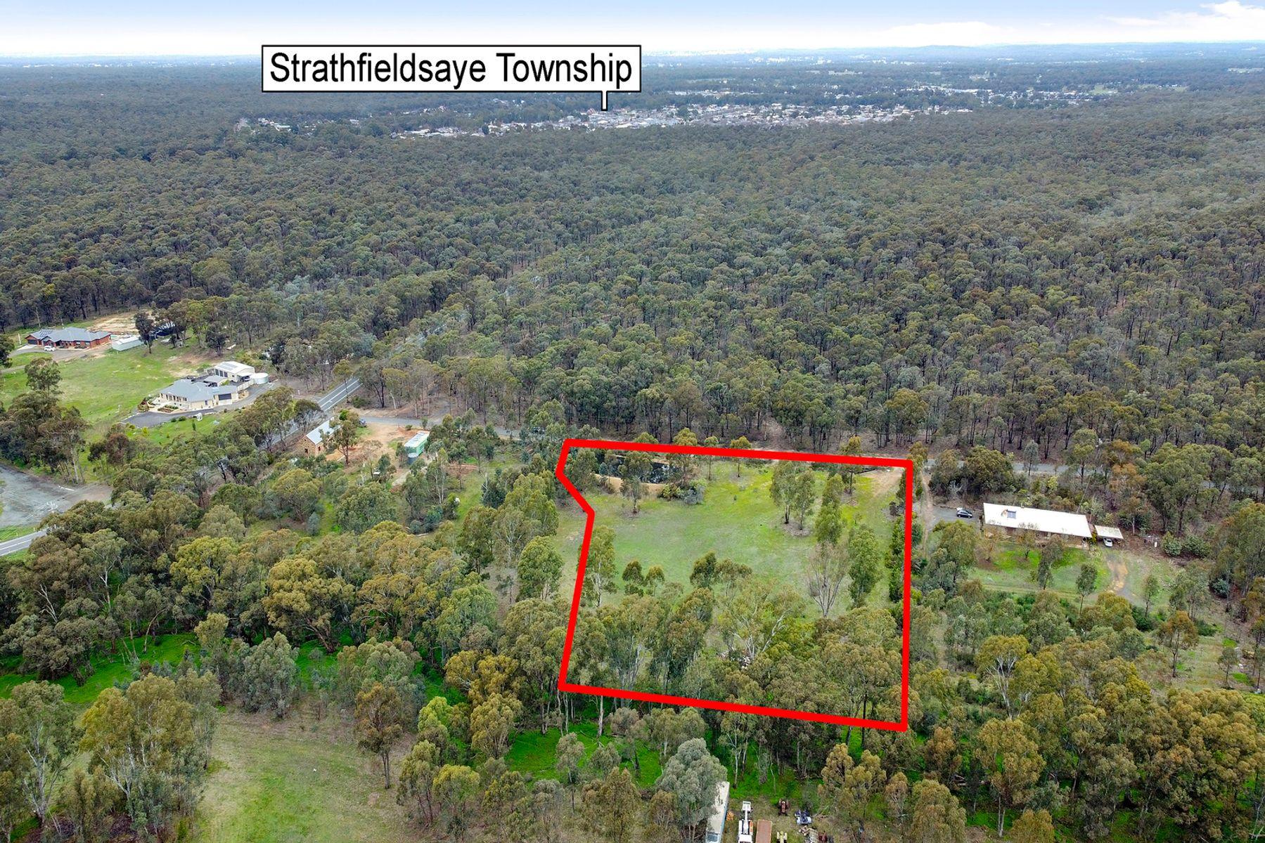 Lot 2 Arunga Drive, Strathfieldsaye, VIC 3551