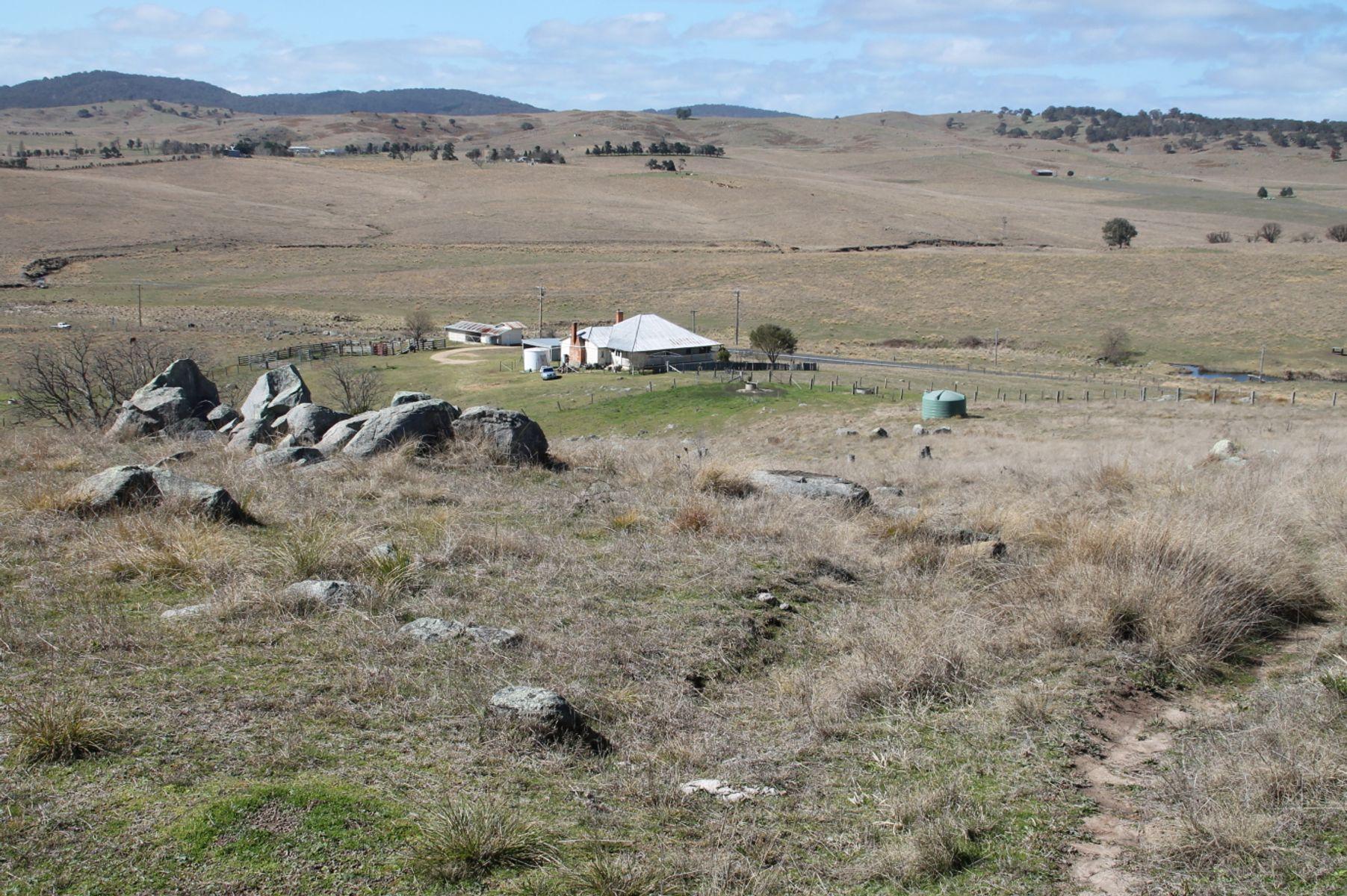 Lot 10/11994 Bruxner Highway, Tenterfield, NSW 2372