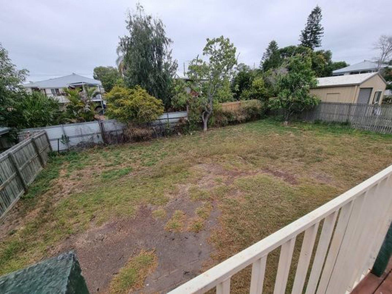 148 Denham Terrace, Allenstown, QLD 4700