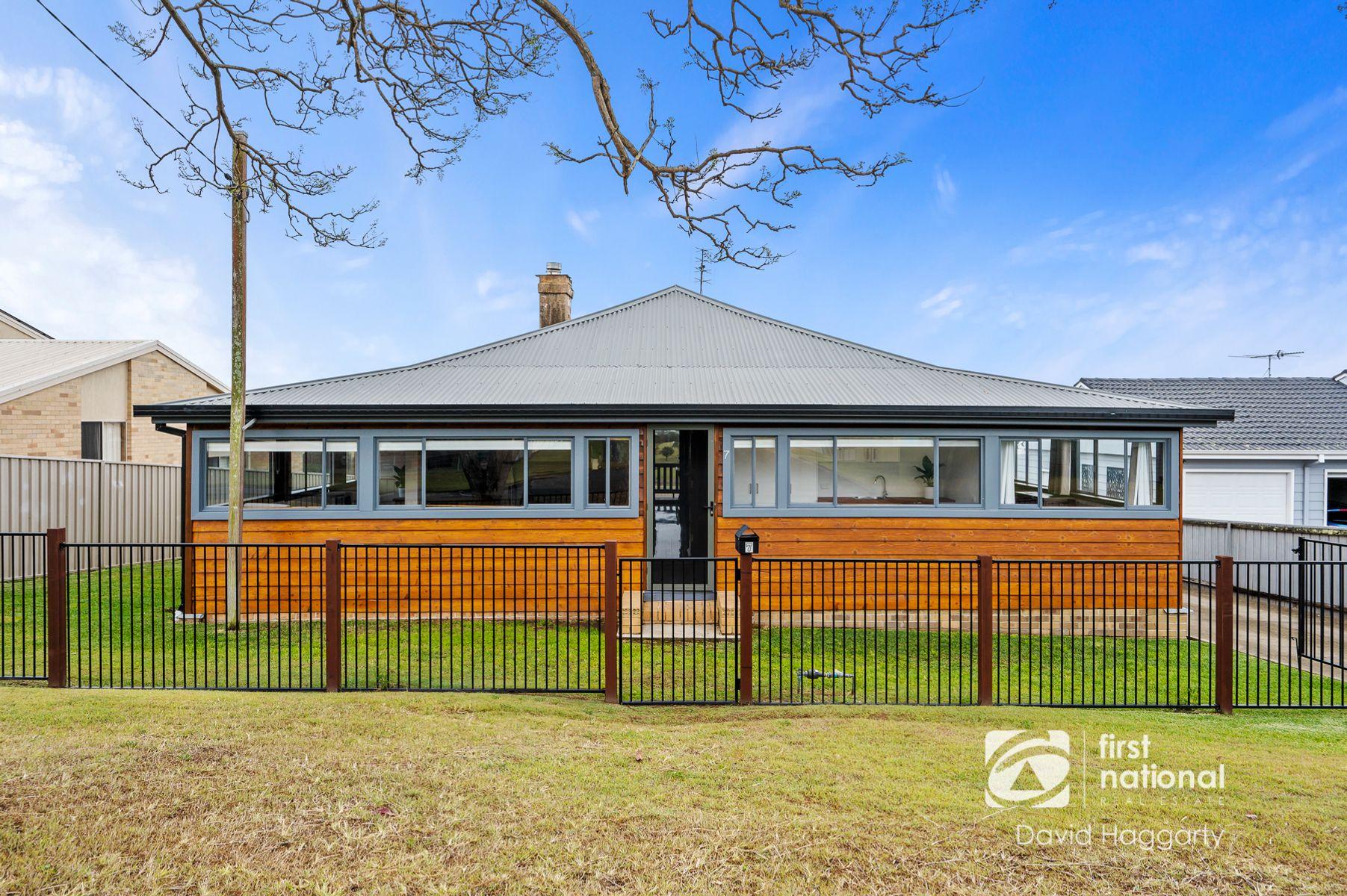 7 Fanning Street, Gillieston Heights, NSW 2321