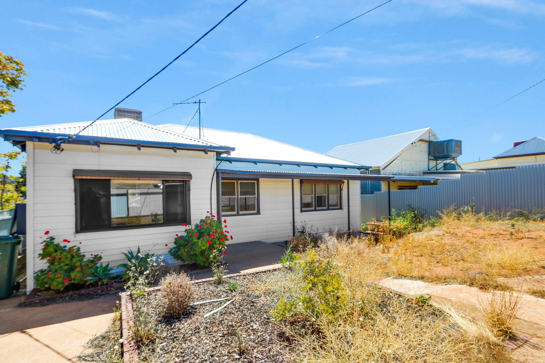 470 Williams Lane, Broken Hill, NSW 2880
