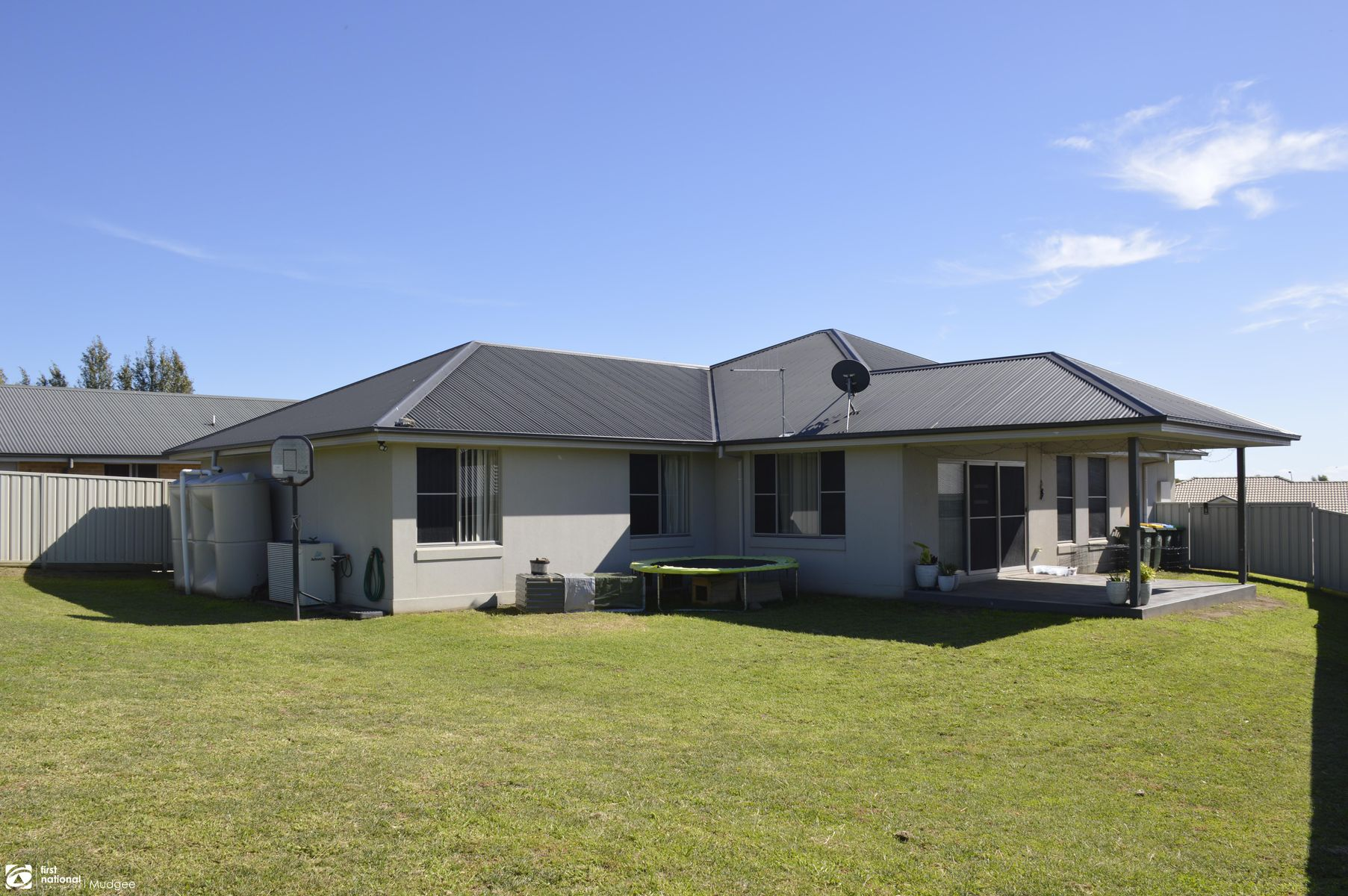10 Hennessy Place, Mudgee, NSW 2850
