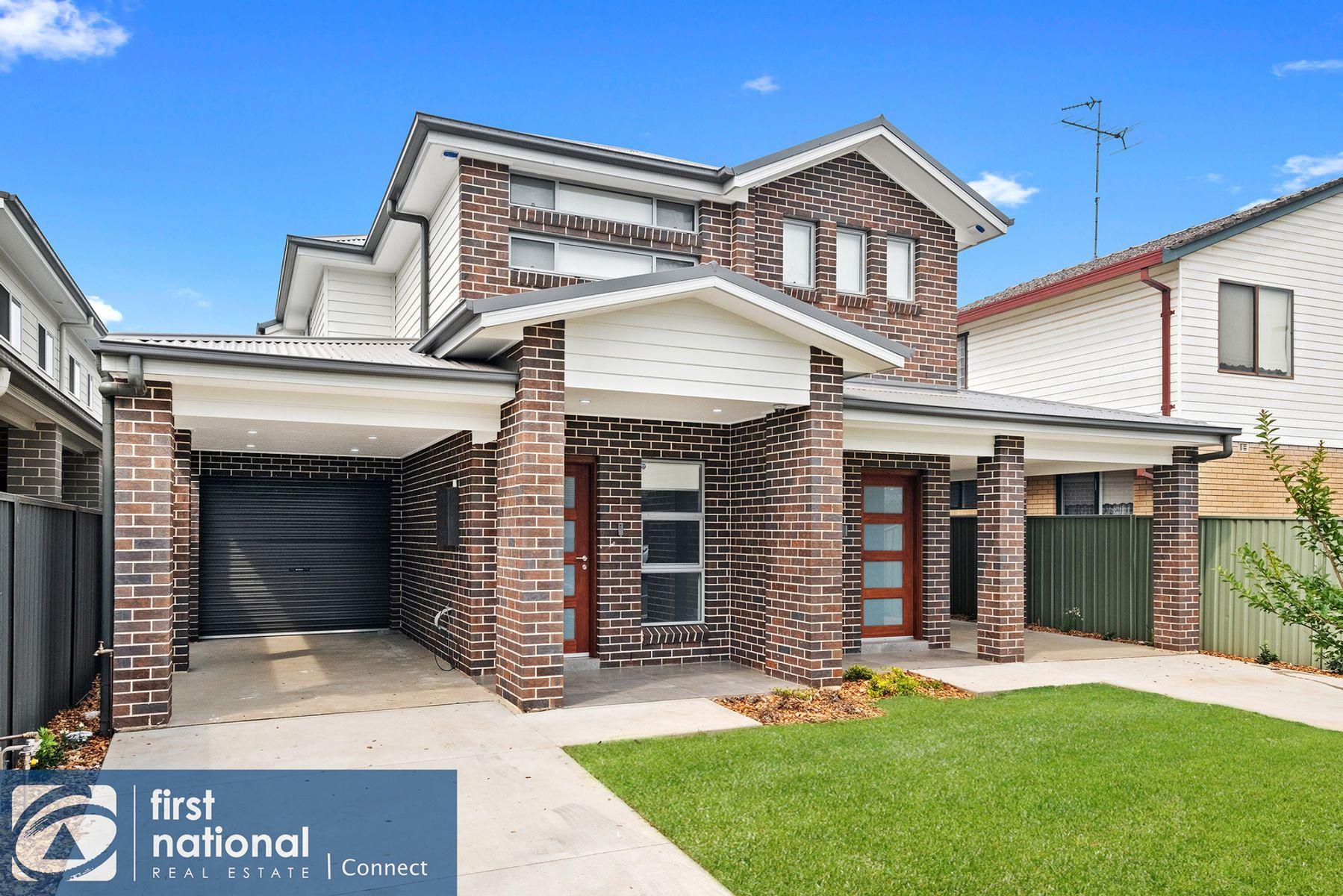 108a Lennox St, Richmond, NSW 2753