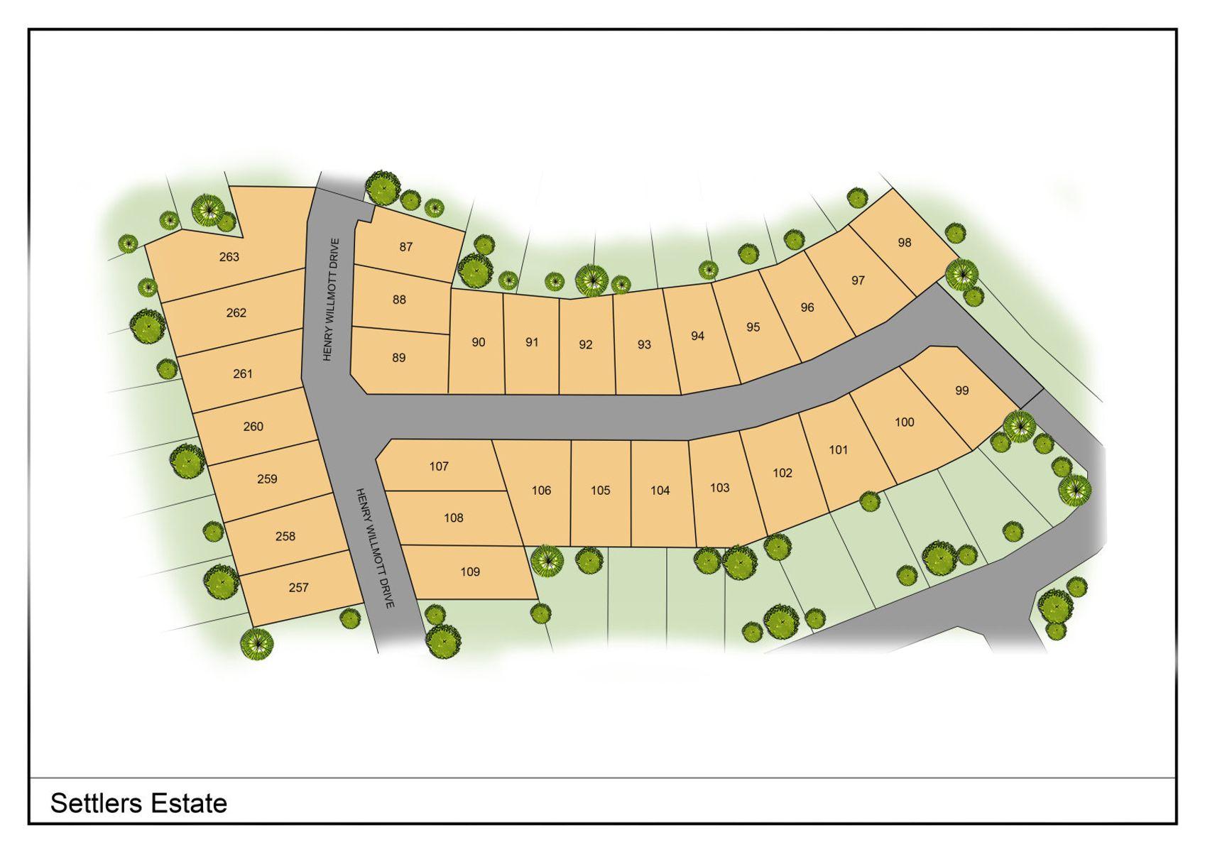 Lot 1 Settlers Beach Estate, Geographe, WA 6280
