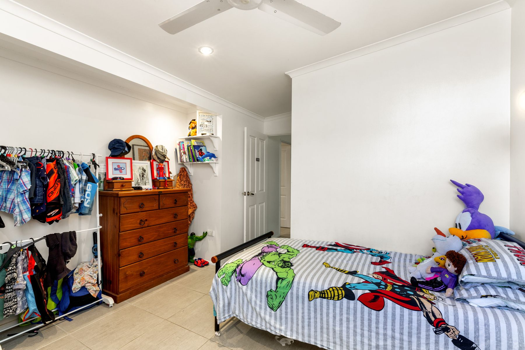 36 Badilla Street, Hudson, QLD 4860