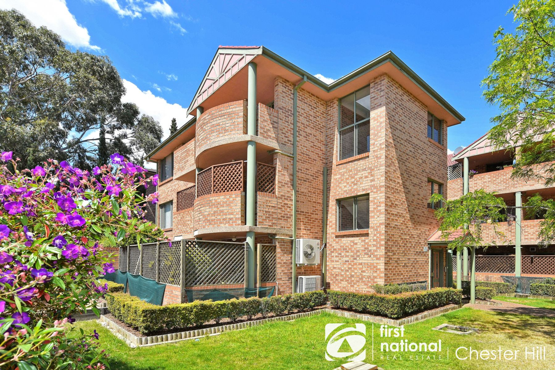 17/149 Waldron Road, Chester Hill, NSW 2162