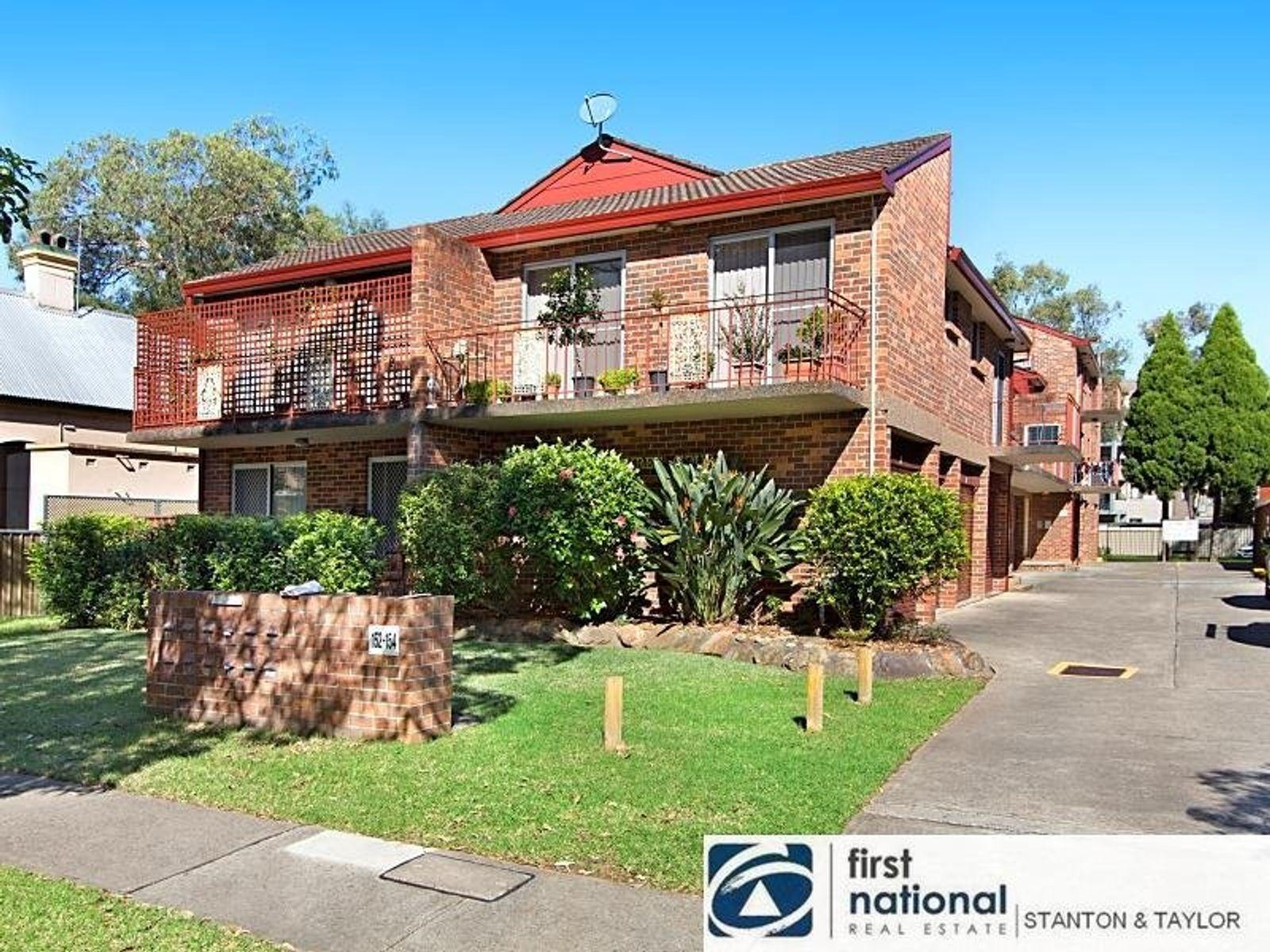 8/152-154 Lethbridge Street, Penrith, NSW 2750