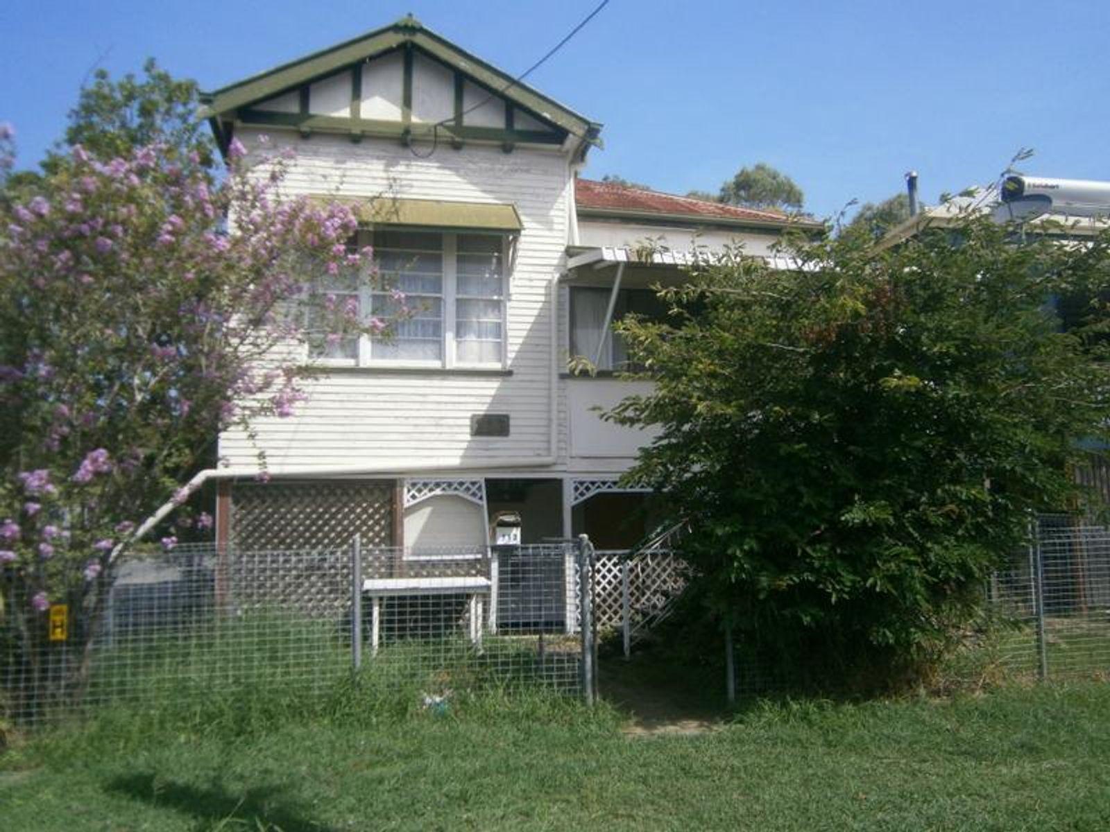 113 Stanley Street, Rockhampton City, QLD 4700