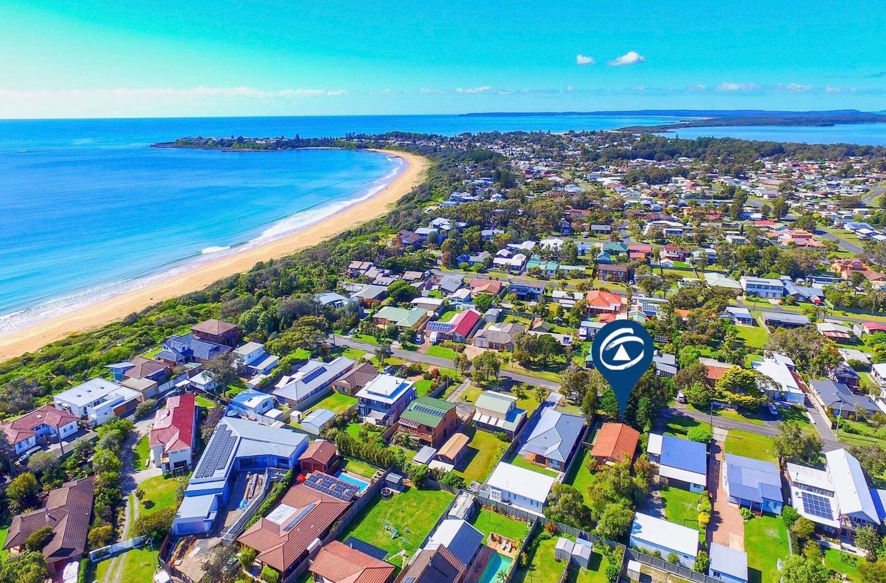 13 Eastwood Avenue, Culburra Beach, NSW 2540