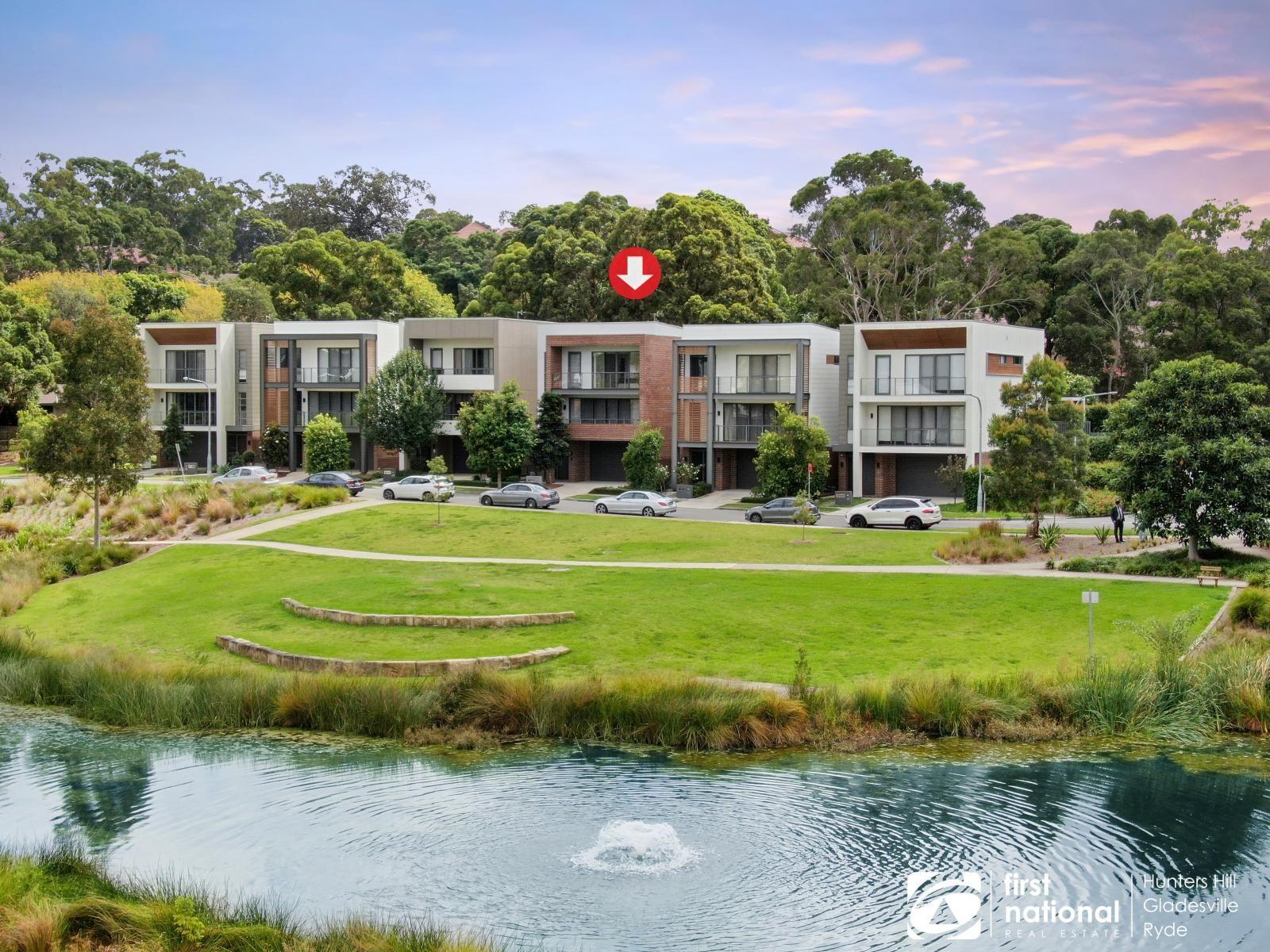 22 Bennelong Way, Ryde, NSW 2112