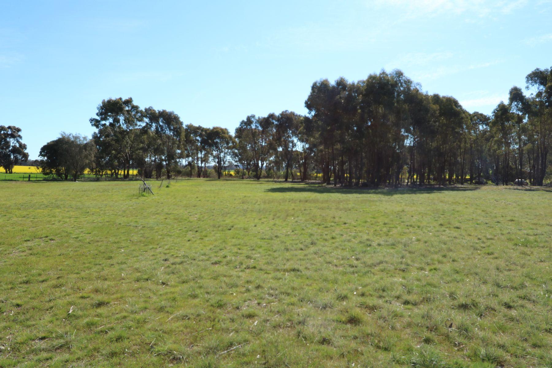 101 Hickeys Road, Bowenvale, VIC 3465