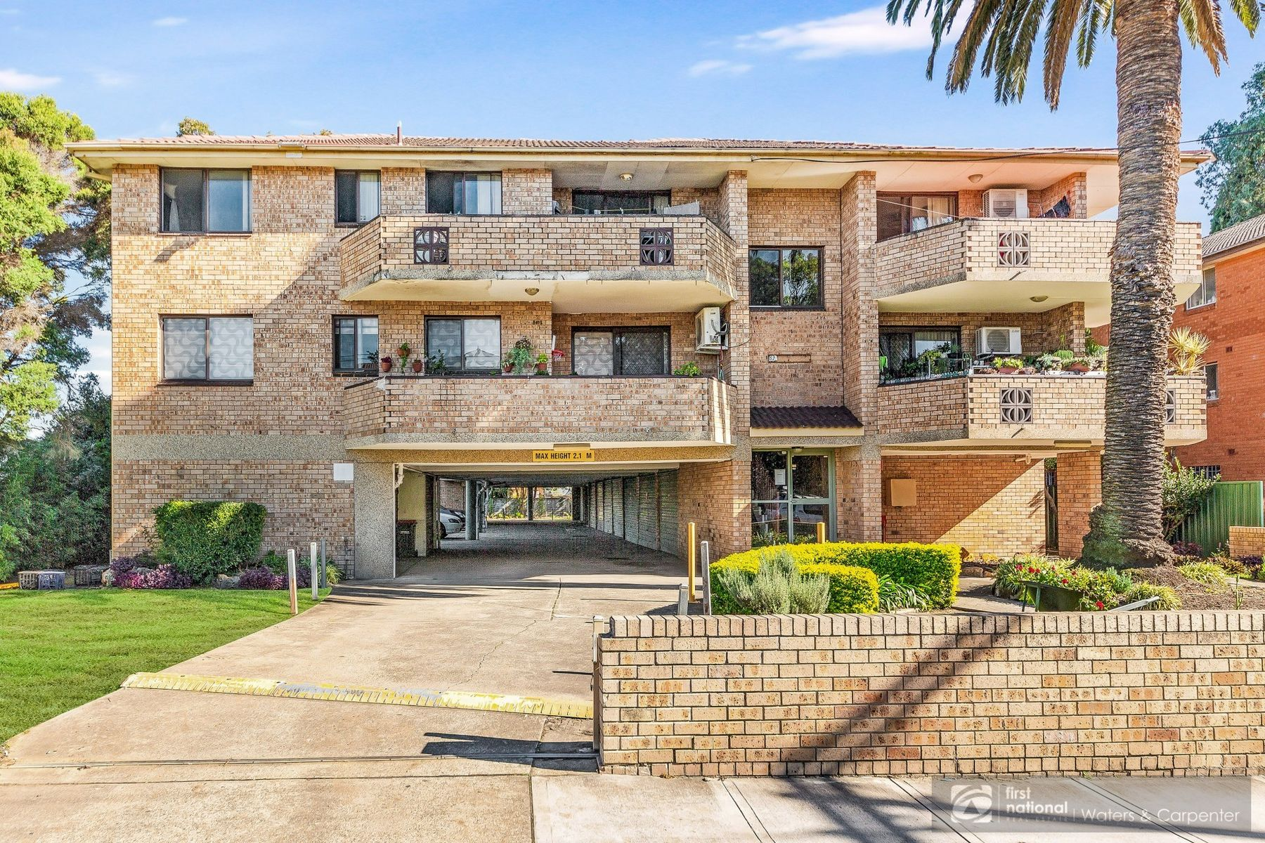 5/52 The Trongate, Granville, NSW 2142