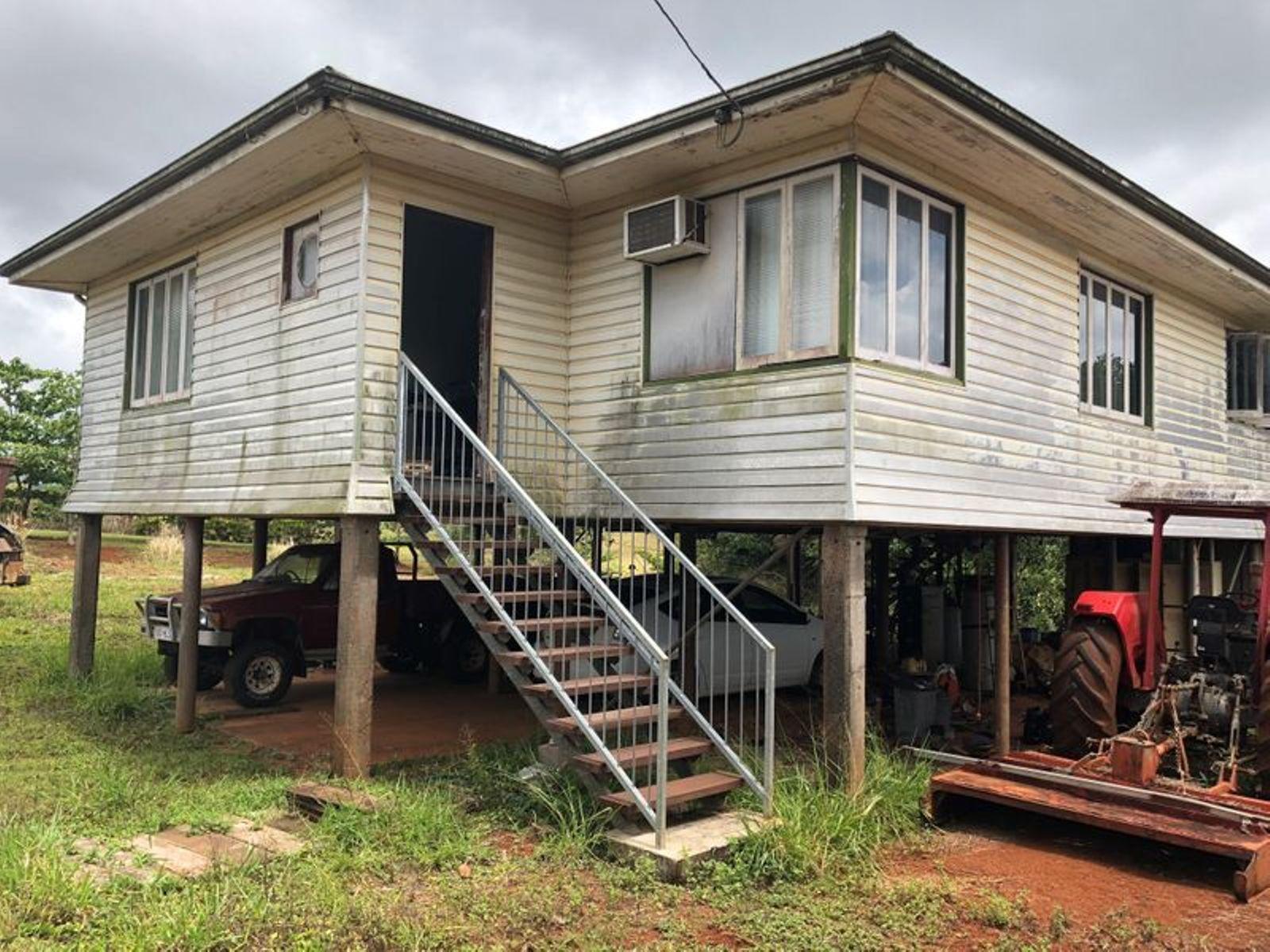65 Daley Road, Innisfail, QLD 4860