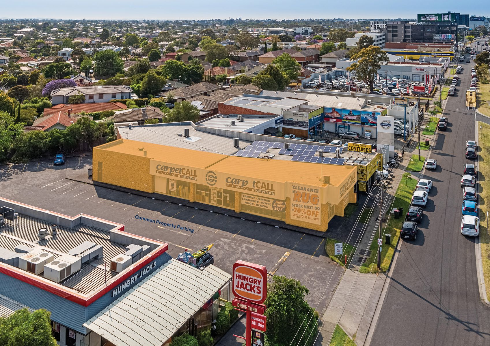 TC0143 909 Nepean Highway, Bentleigh MarkUp 0009 V2