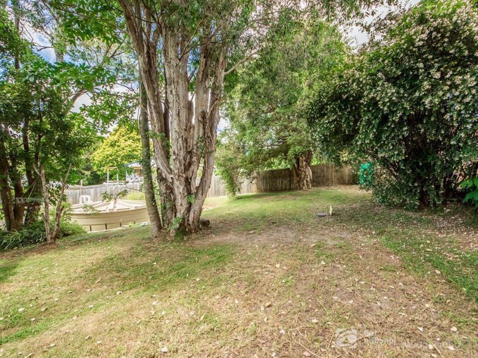 12 Lloyds Road, Springbrook, QLD 4213