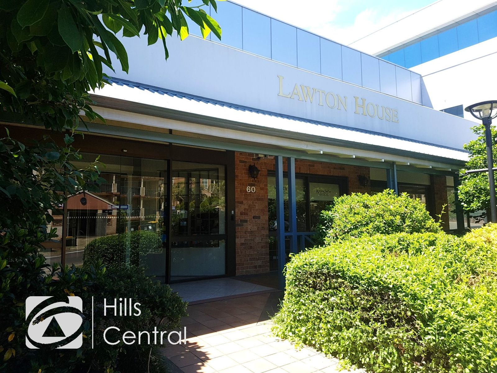 7/60 Cecil Avenue, Castle Hill, NSW 2154