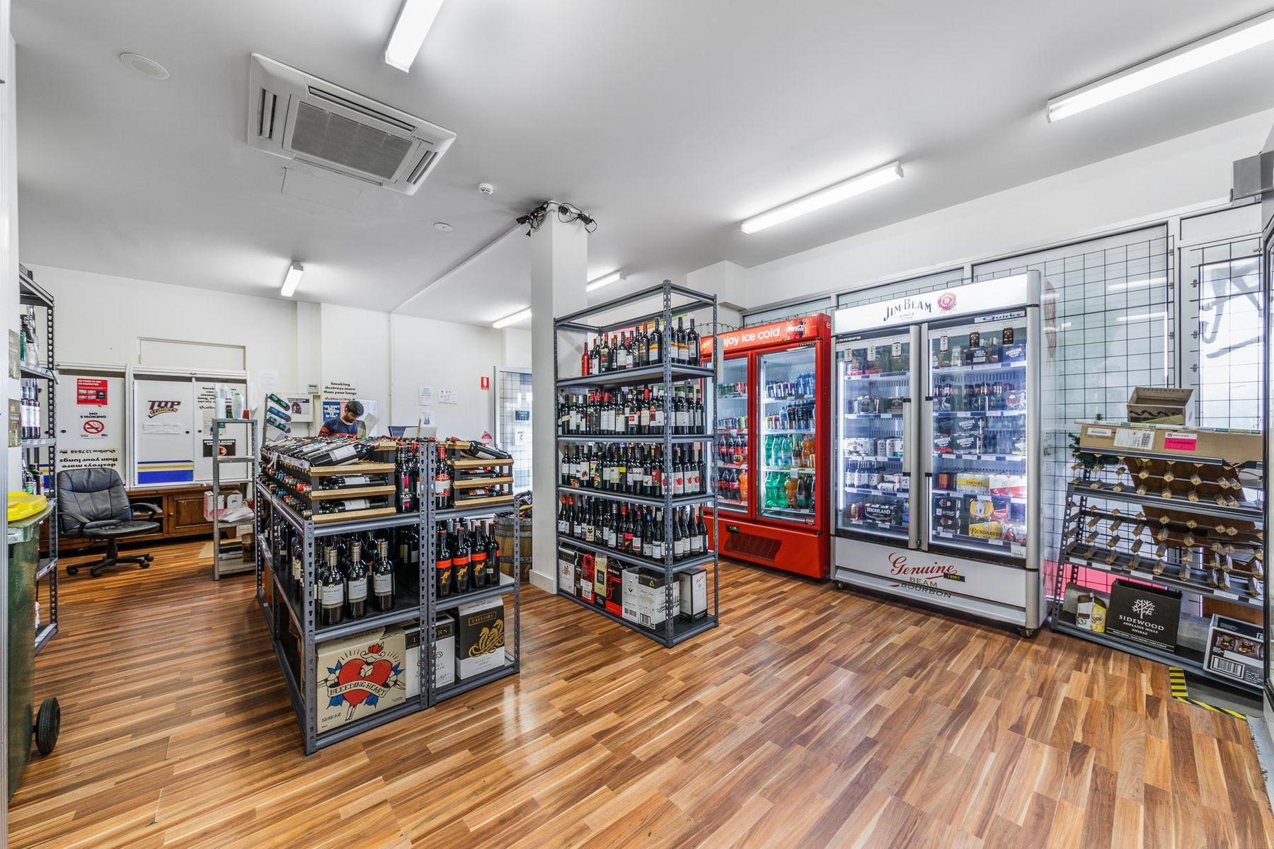 WEB   Bottle Shop   543 North Rd Ormond    1
