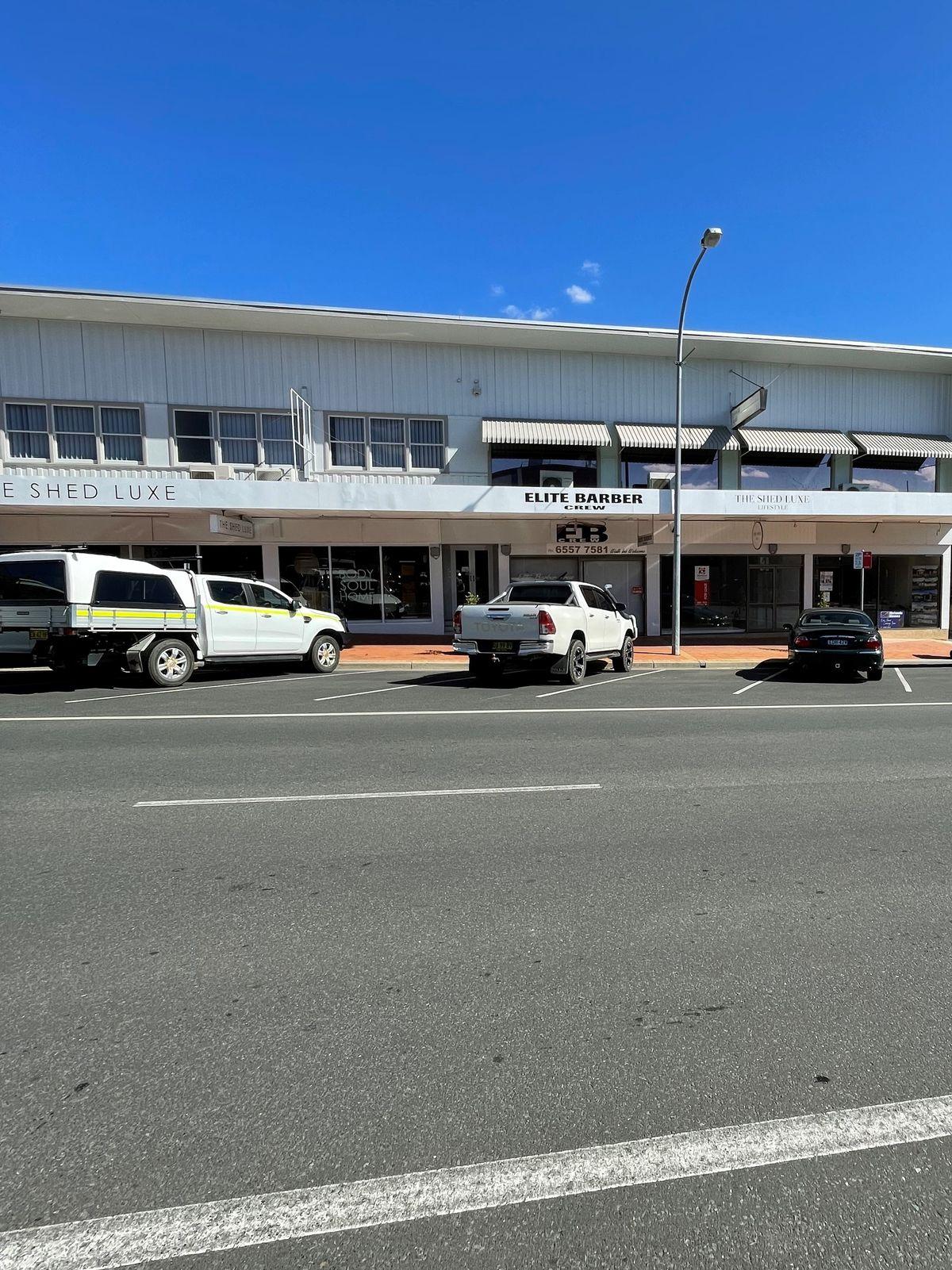 Shop 2/10-16  Pulteney Street, Taree, NSW 2430