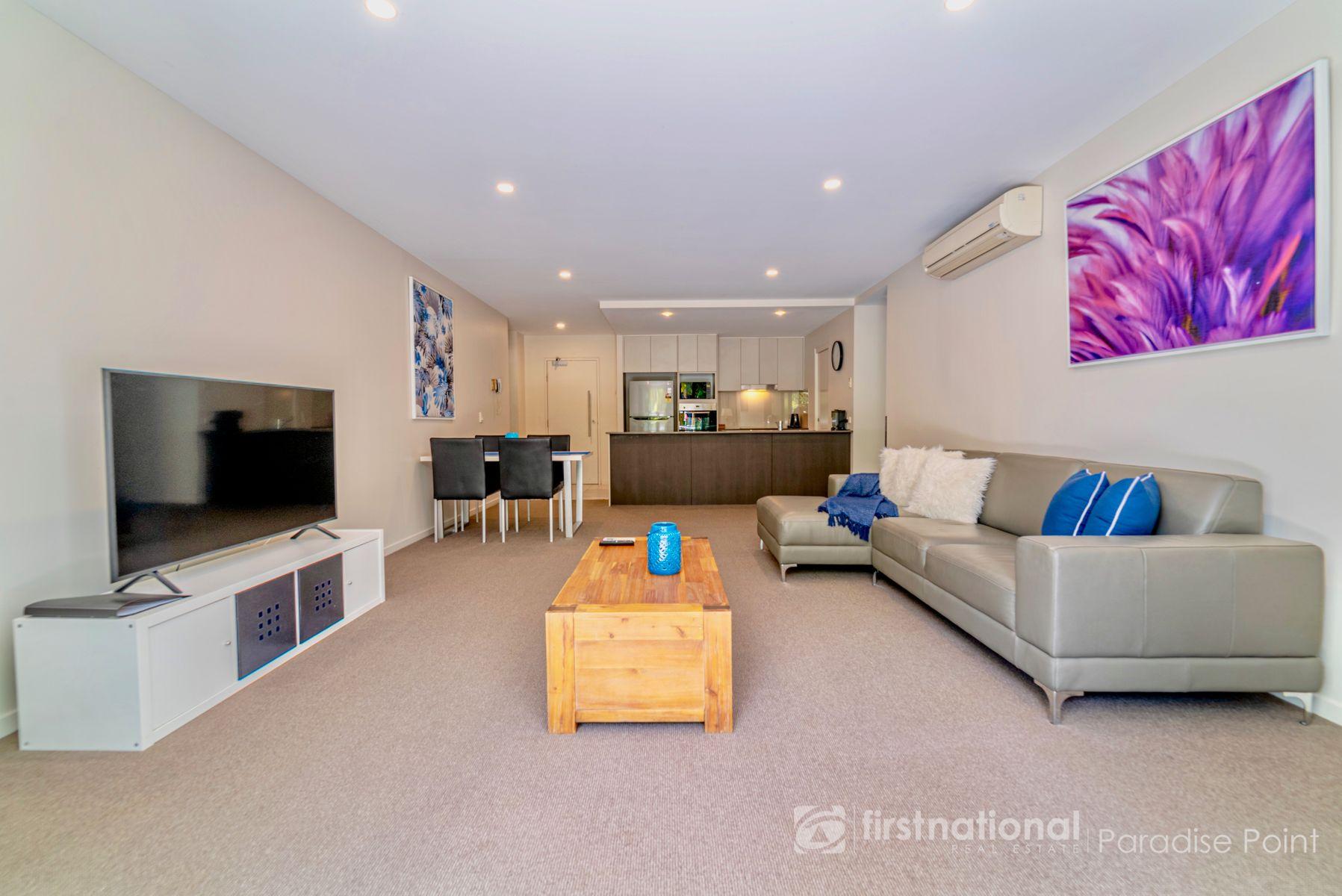 1106/2 Activa Way, Hope Island, QLD 4212