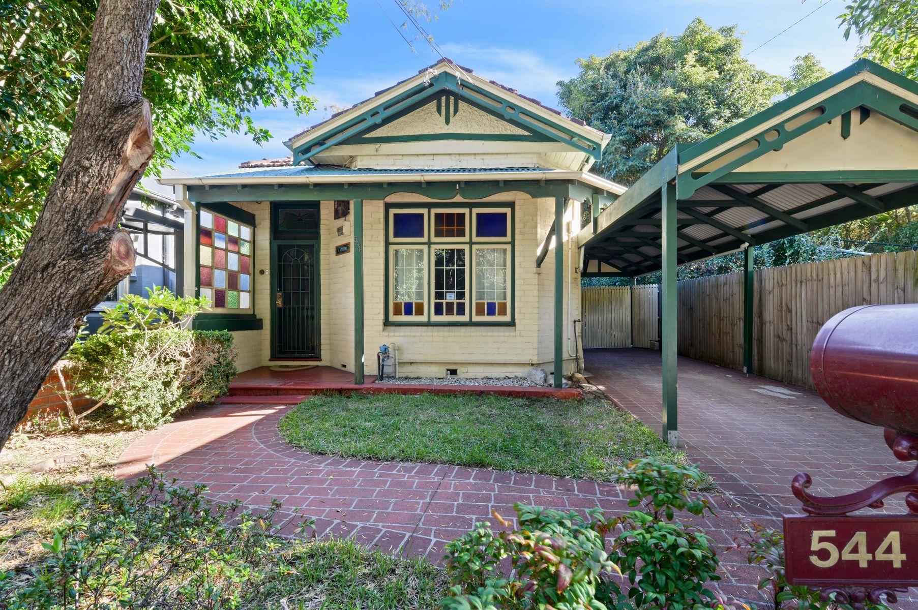 544 Illawarra Road, Marrickville, NSW 2204