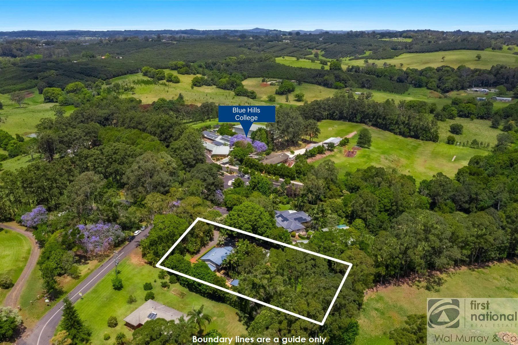 13 Blue Hills Avenue, Goonellabah, NSW 2480